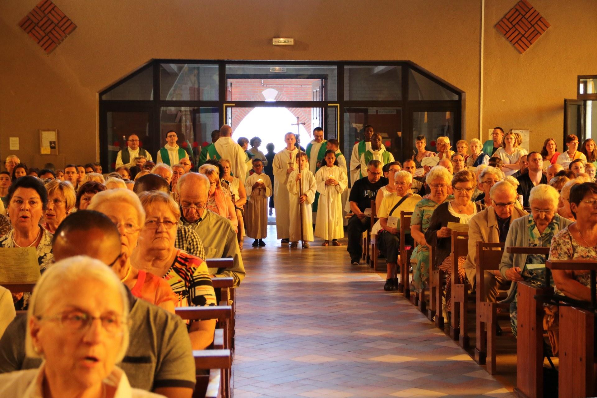 1608_Messe Action de Grâce (Ste Thérèse) 4
