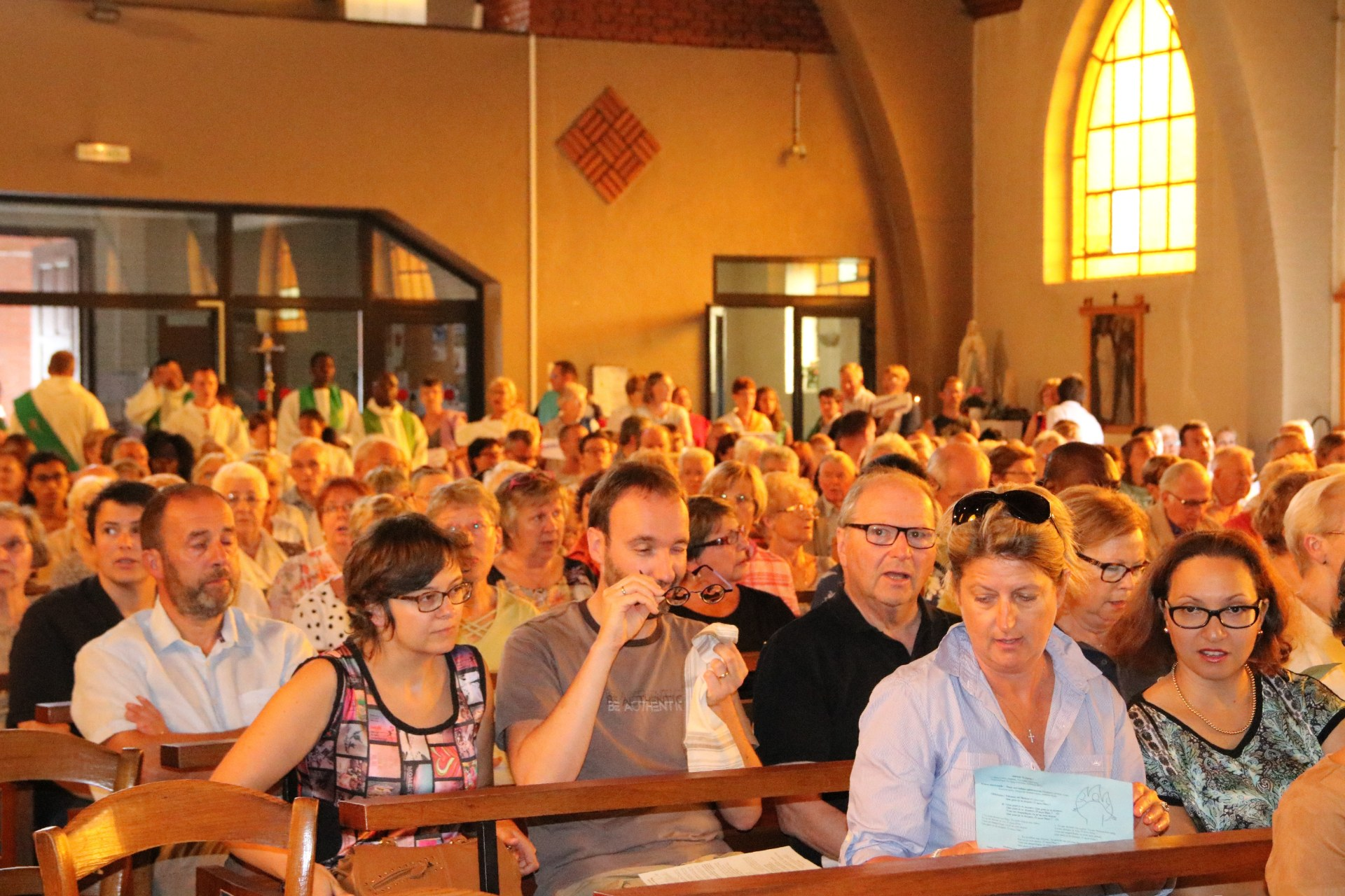 1608_Messe Action de Grâce (Ste Thérèse) 5