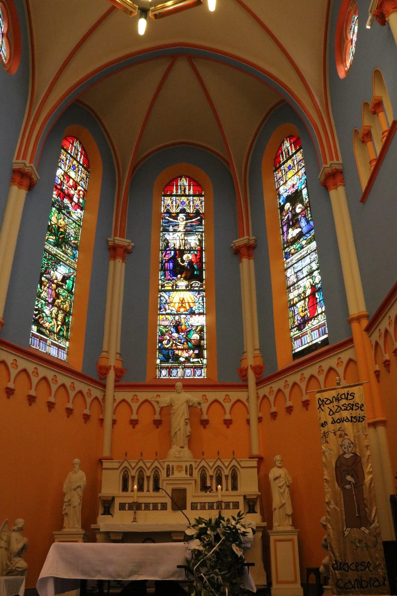 1703_Réouverture St Ranulphe 2