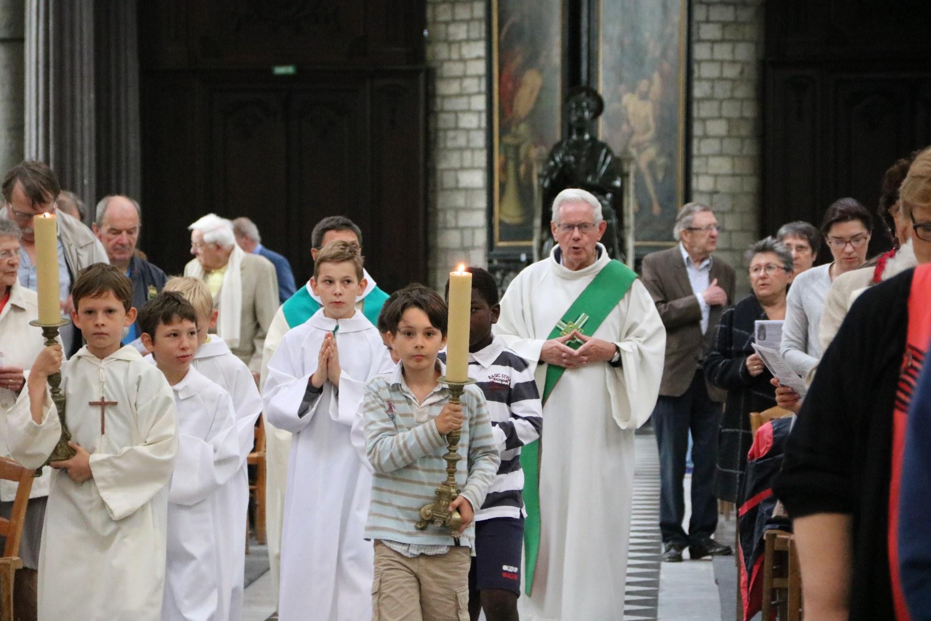 1707_Messe Collégiale St-Pierre 1