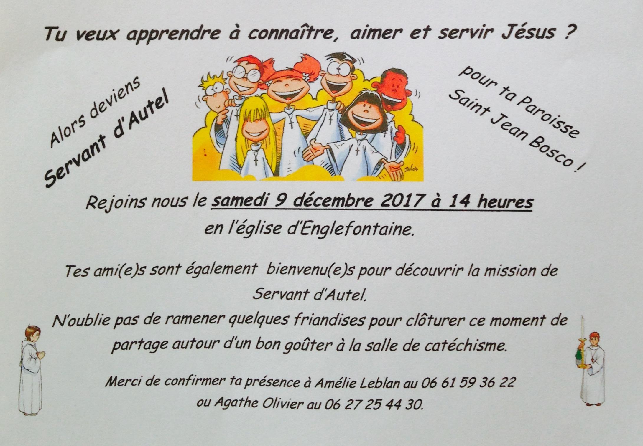 171209 Servant d\'autel