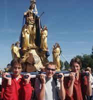 St Cordon Vierge