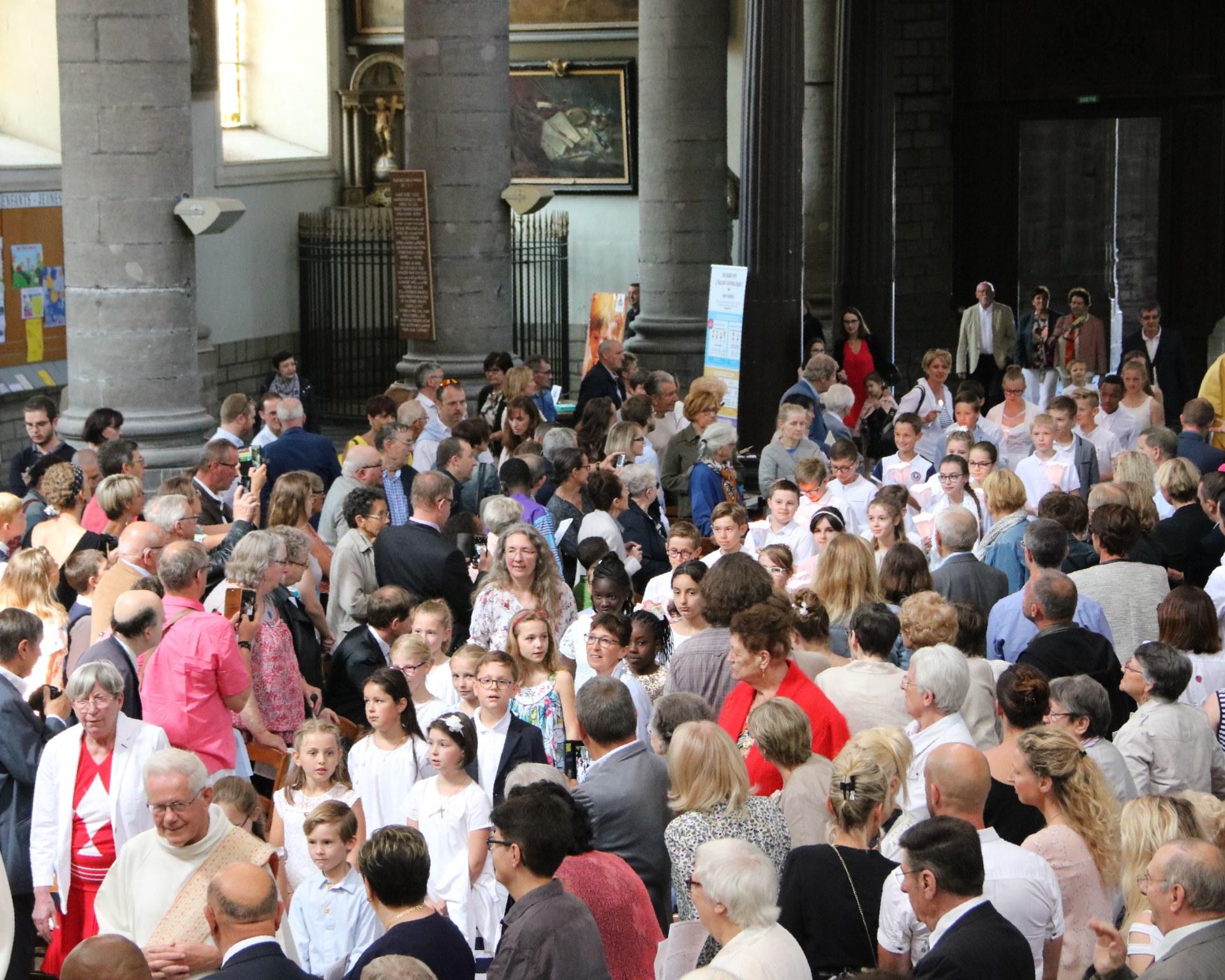 1806_Vignette Fête du St-Sacrement Messe 1