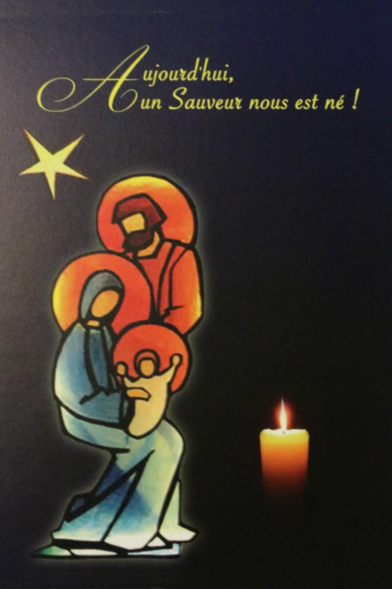 1812_Messe au CHD 40
