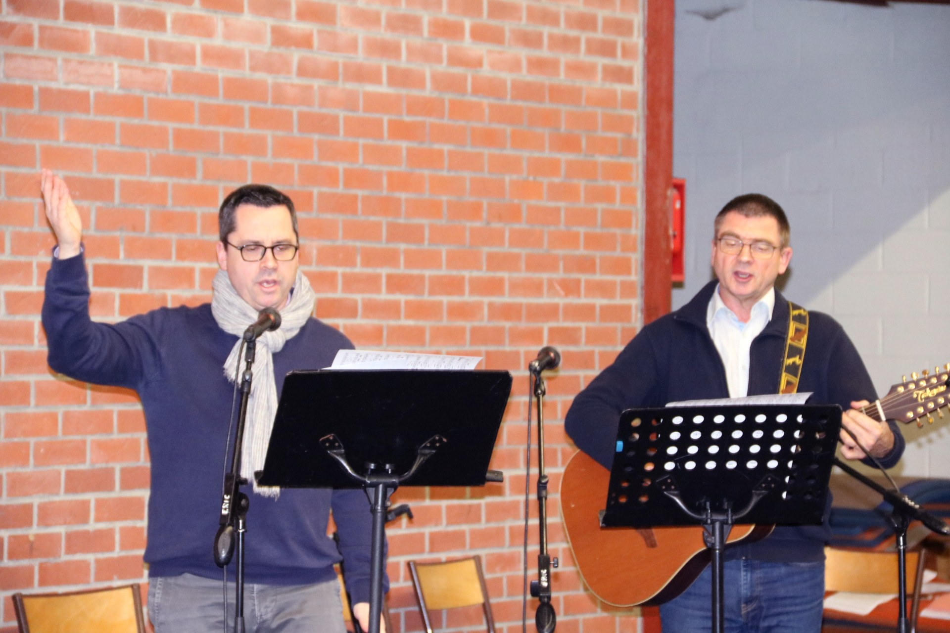 1812_Messe de la  Nativité 7