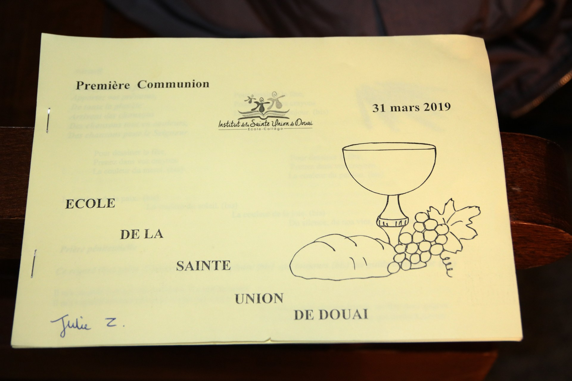 1903_1eres communions (Ecole Ste Union) 112