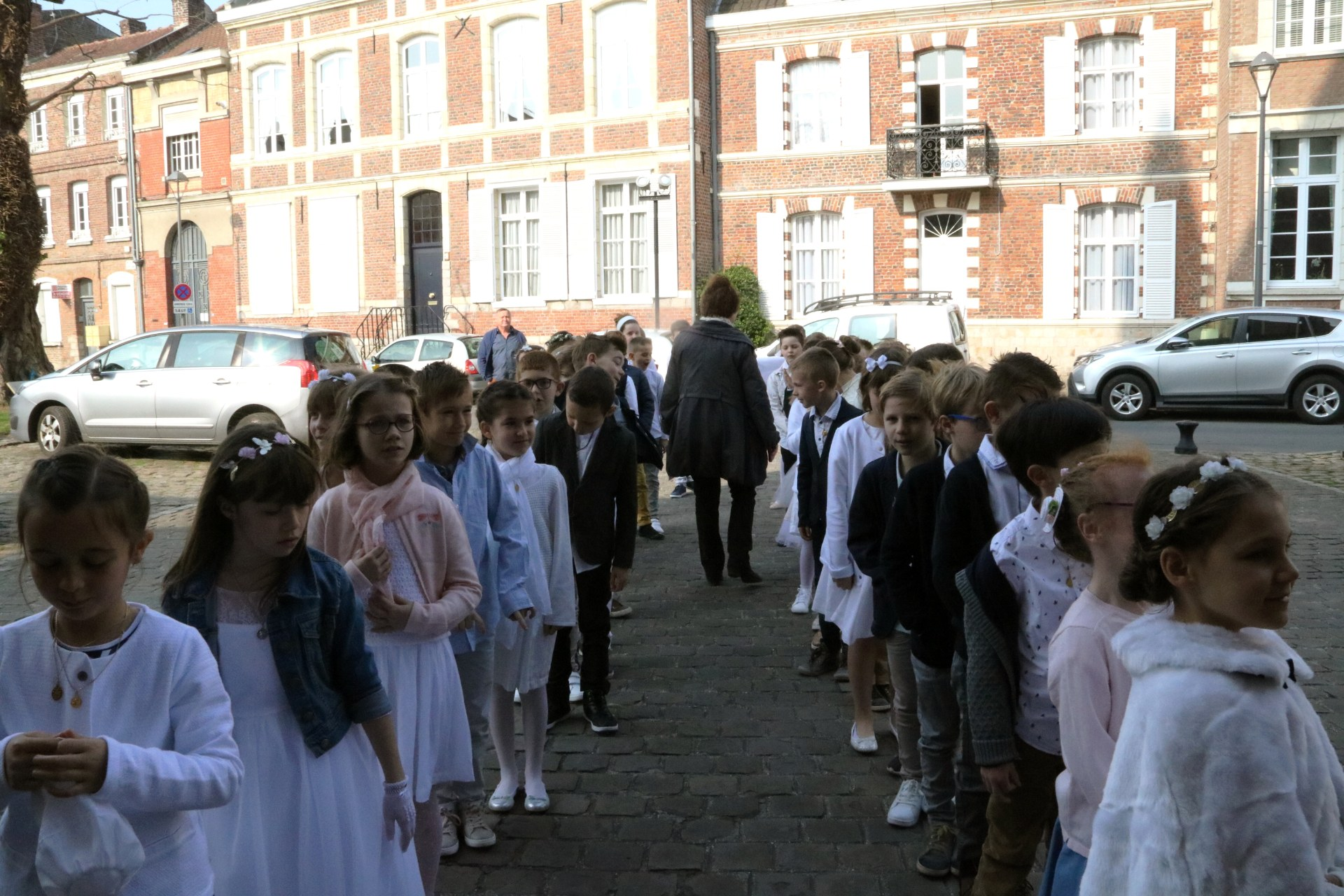 1903_1eres communions (Ecole Ste Union) 5