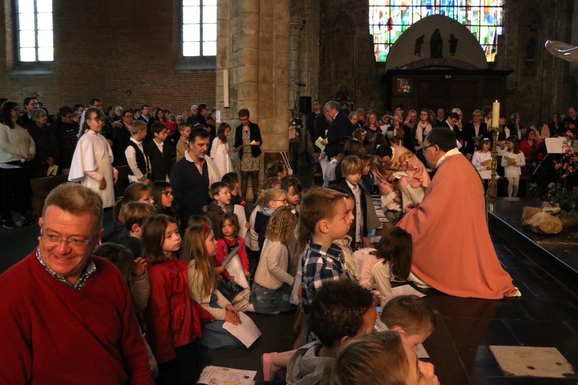 1903_1eres communions (Ecole Ste Union) 63