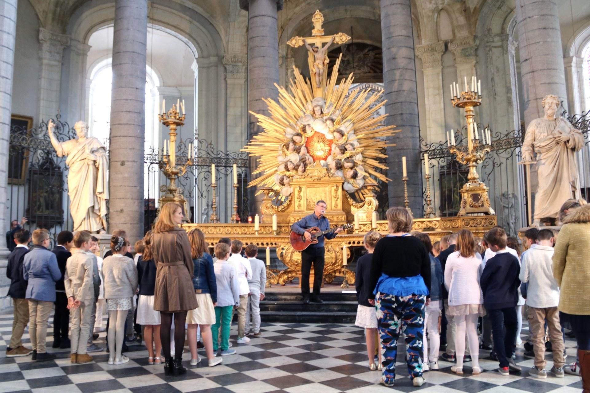 1904 - Premières communions (St-Jean) 106