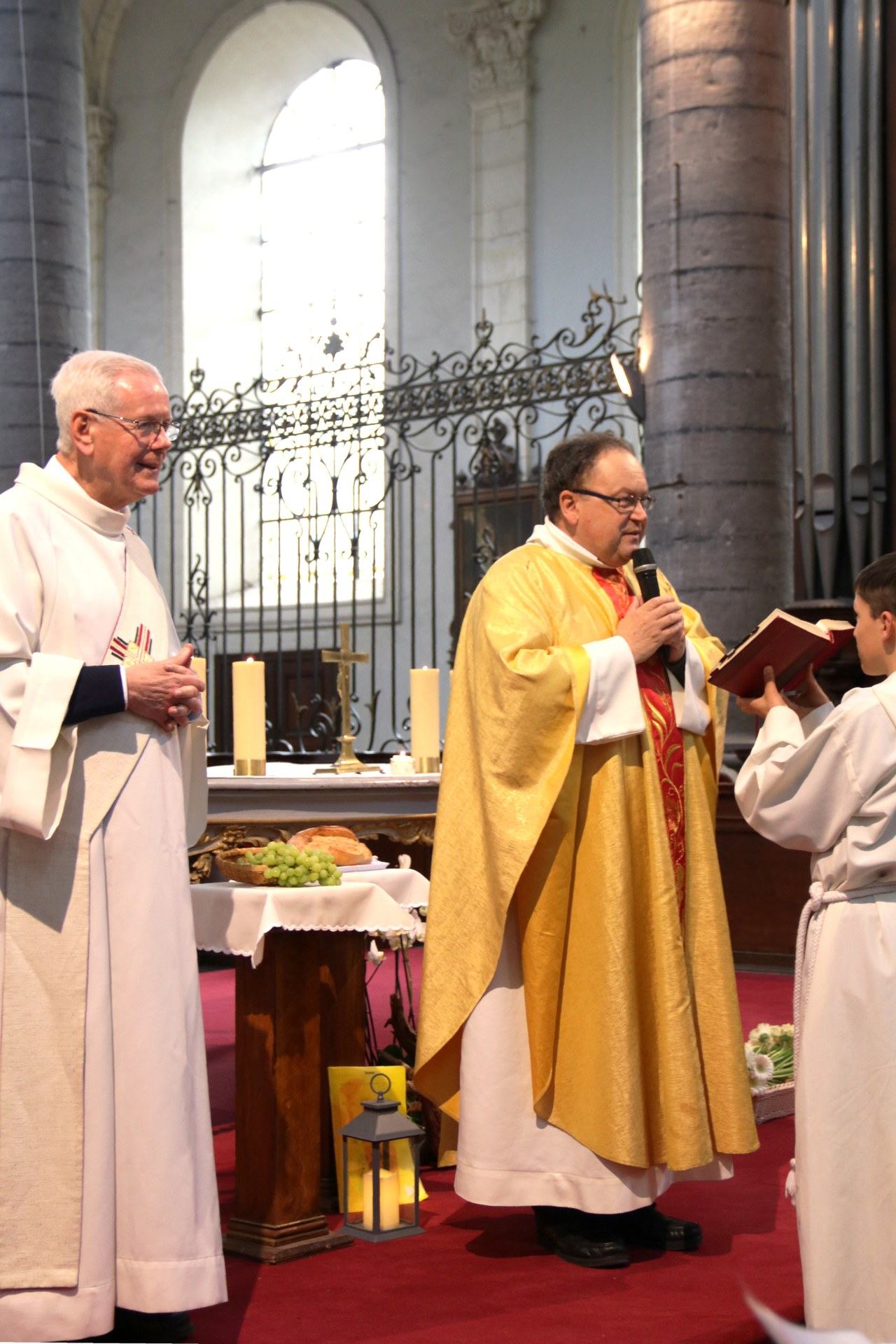 1904 - Premières communions (St-Jean) 110