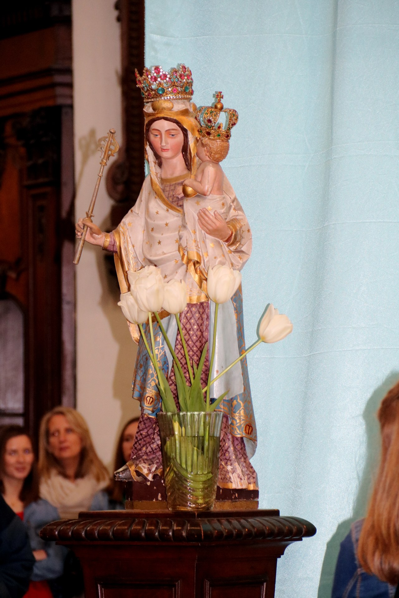 1904 - Premières communions (St-Jean) 116