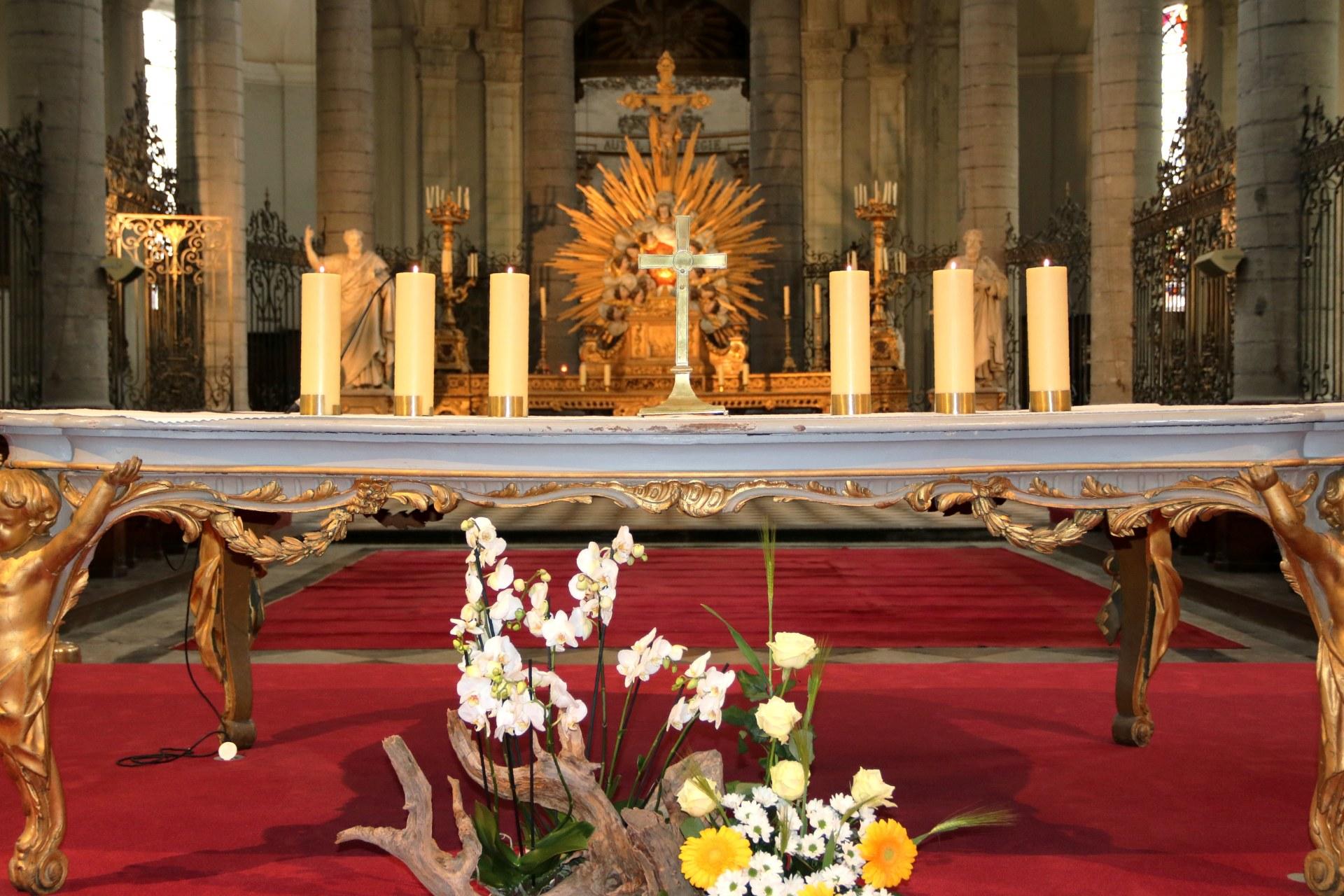 1904 - Premières communions (St-Jean) 2