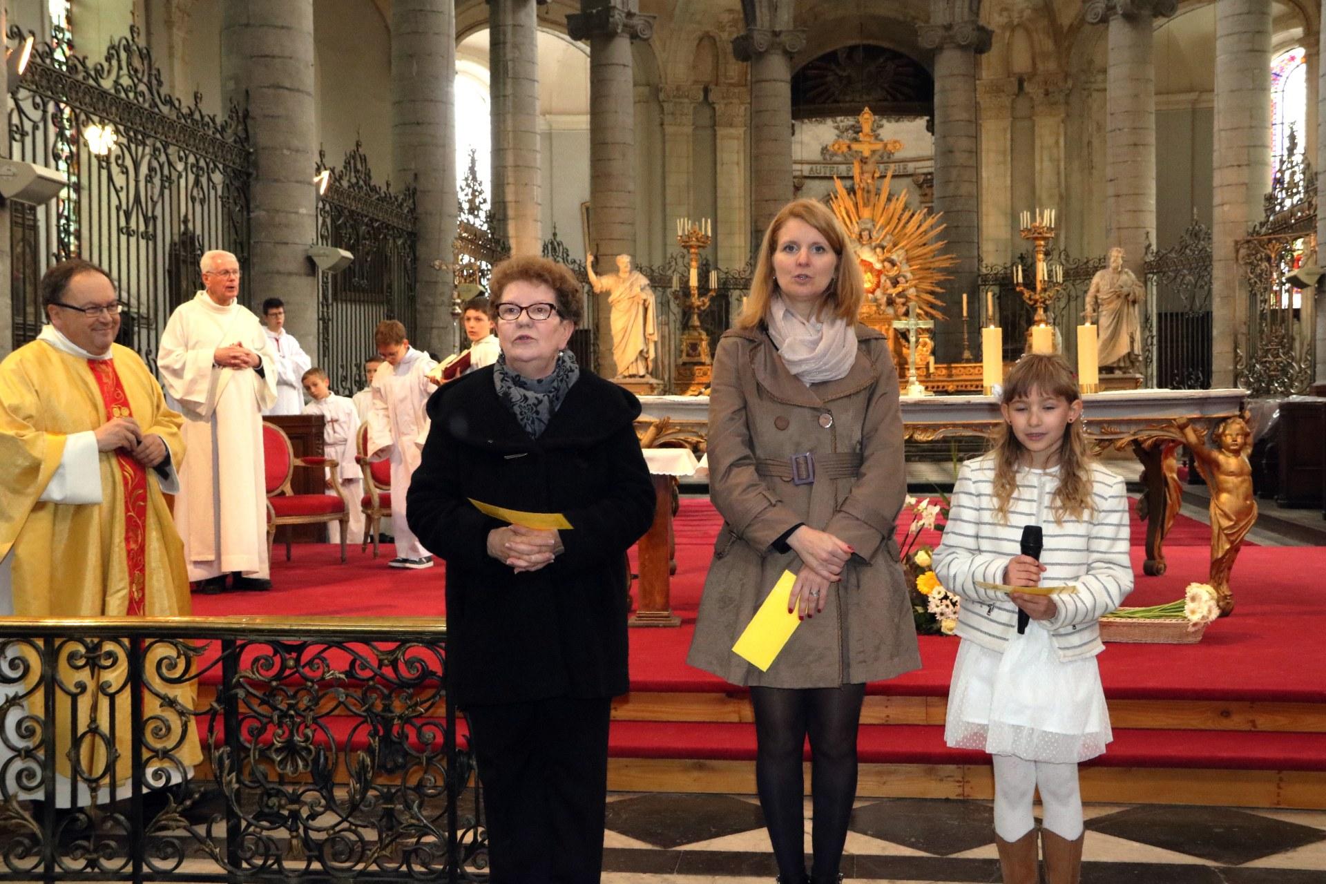 1904 - Premières communions (St-Jean) 63