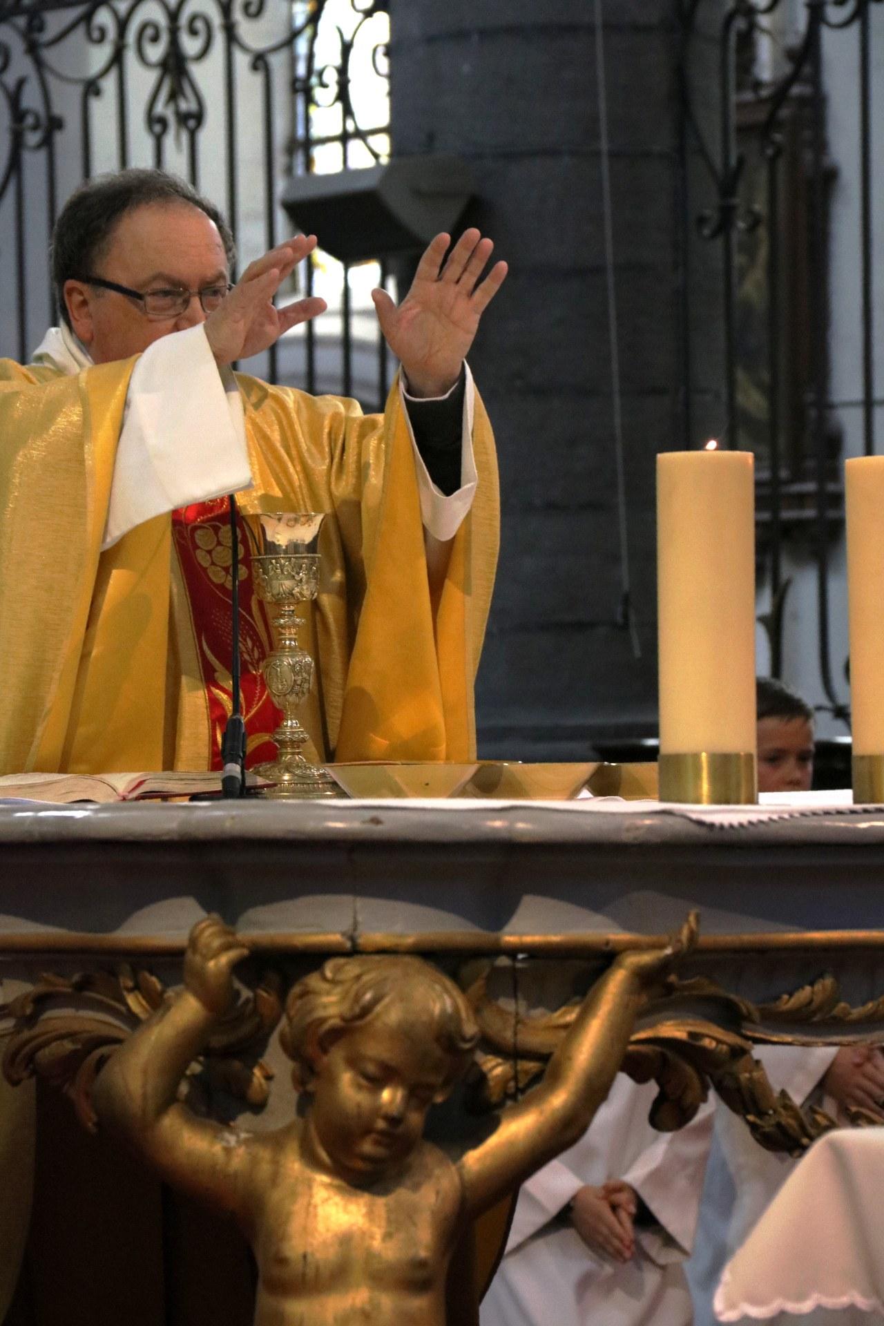 1904 - Premières communions (St-Jean) 80