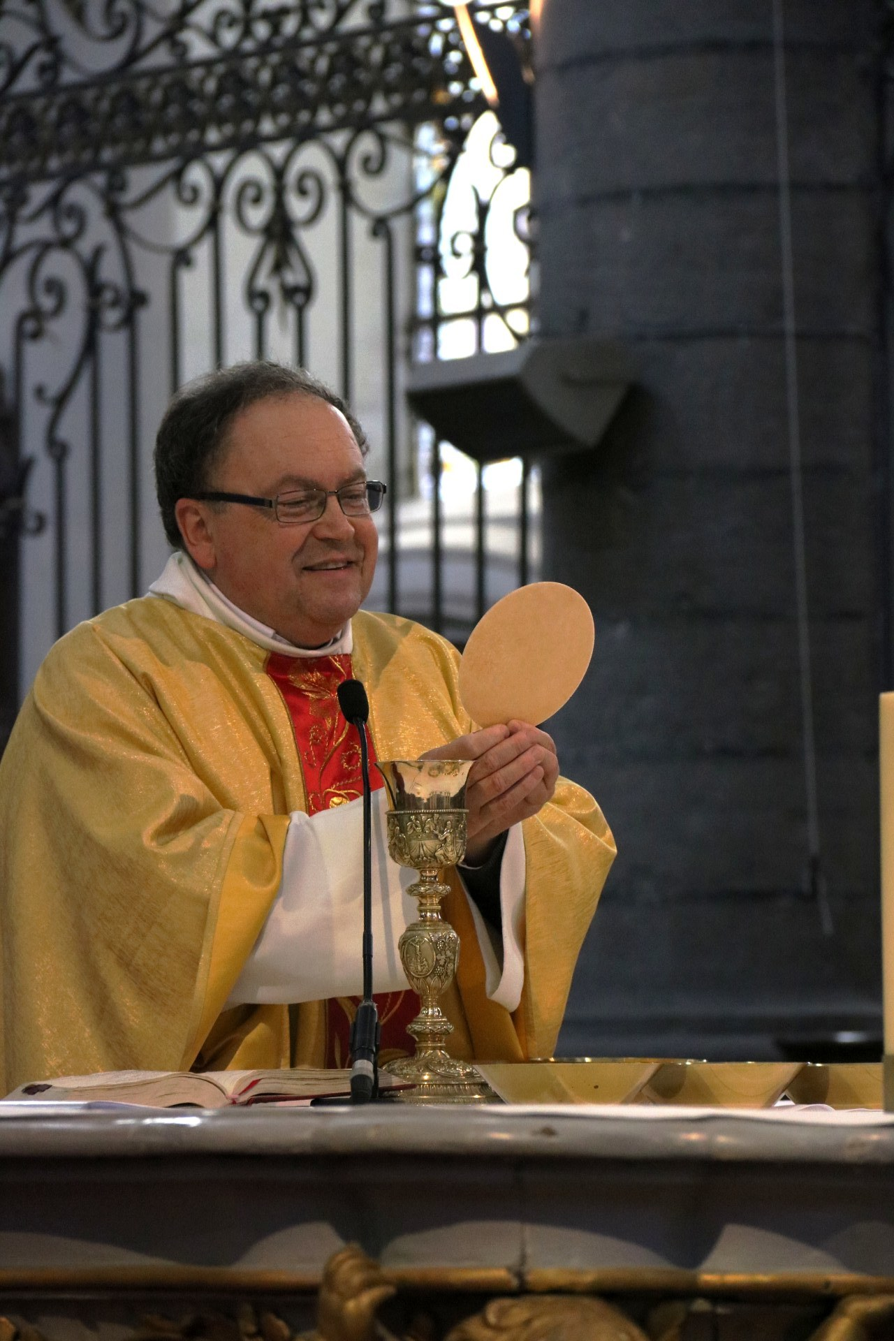 1904 - Premières communions (St-Jean) 81