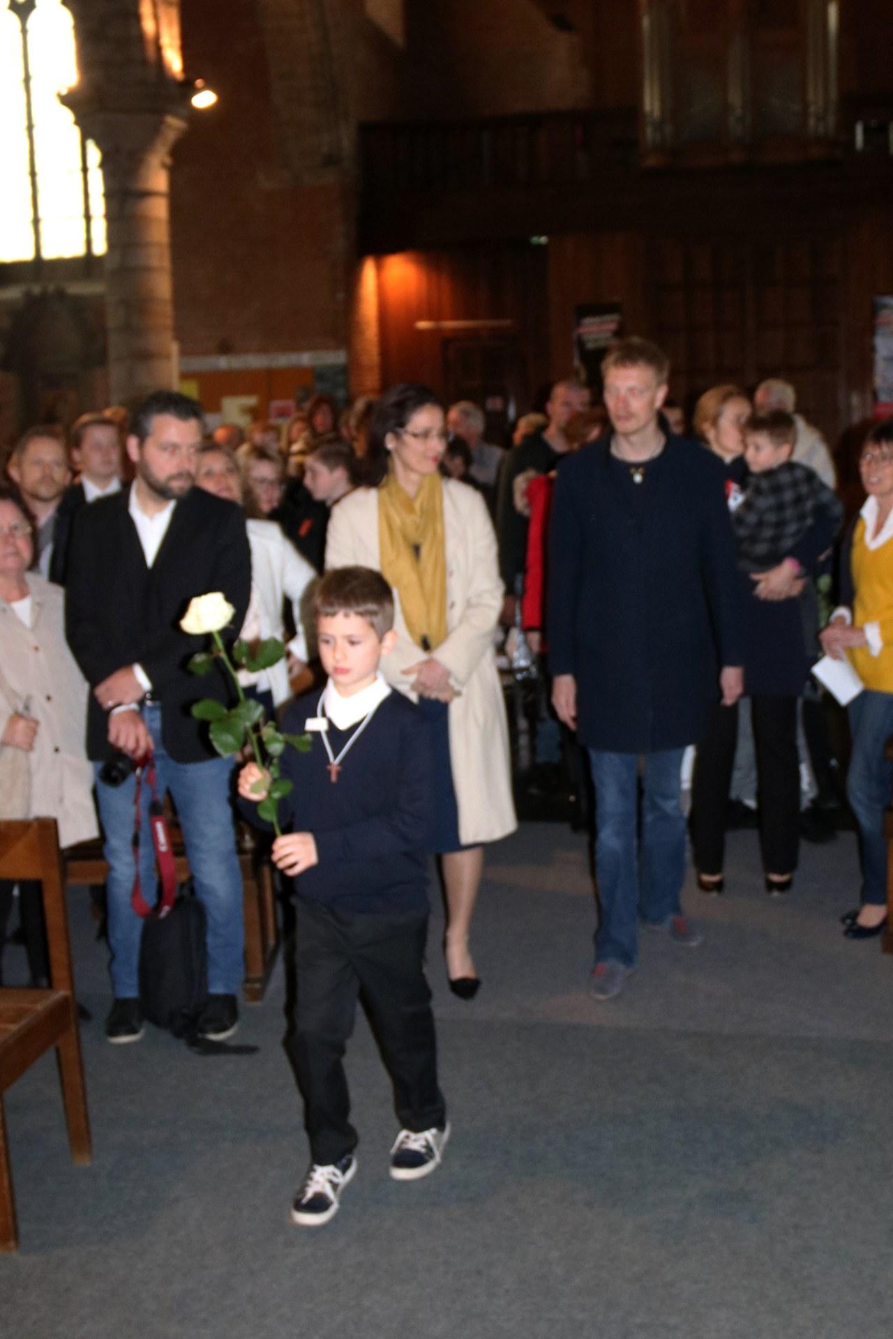 1905_Célébration de baptêmes (7 -12 ans) 11