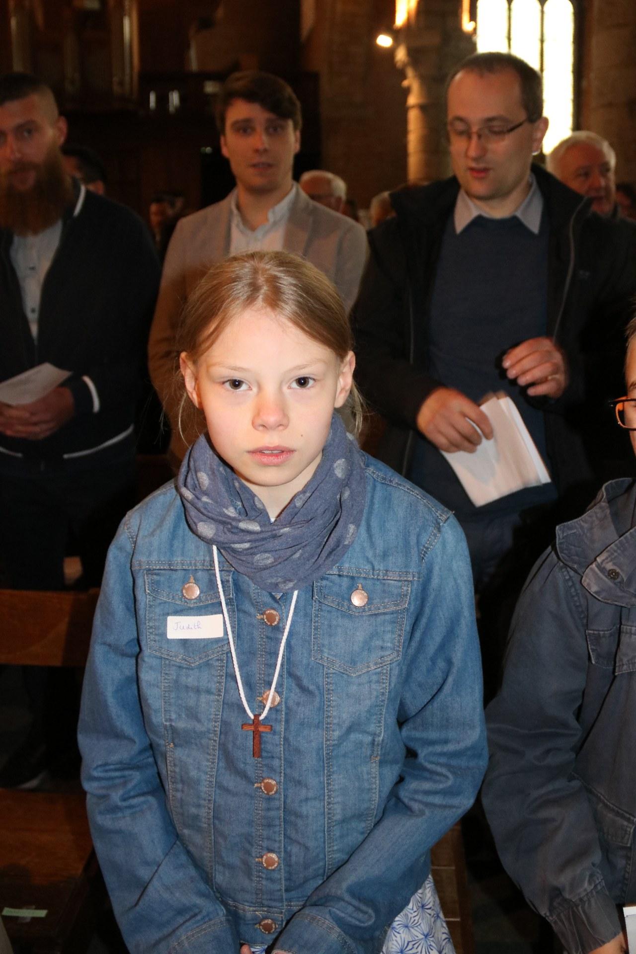 1905_Célébration de baptêmes (7 -12 ans) 19