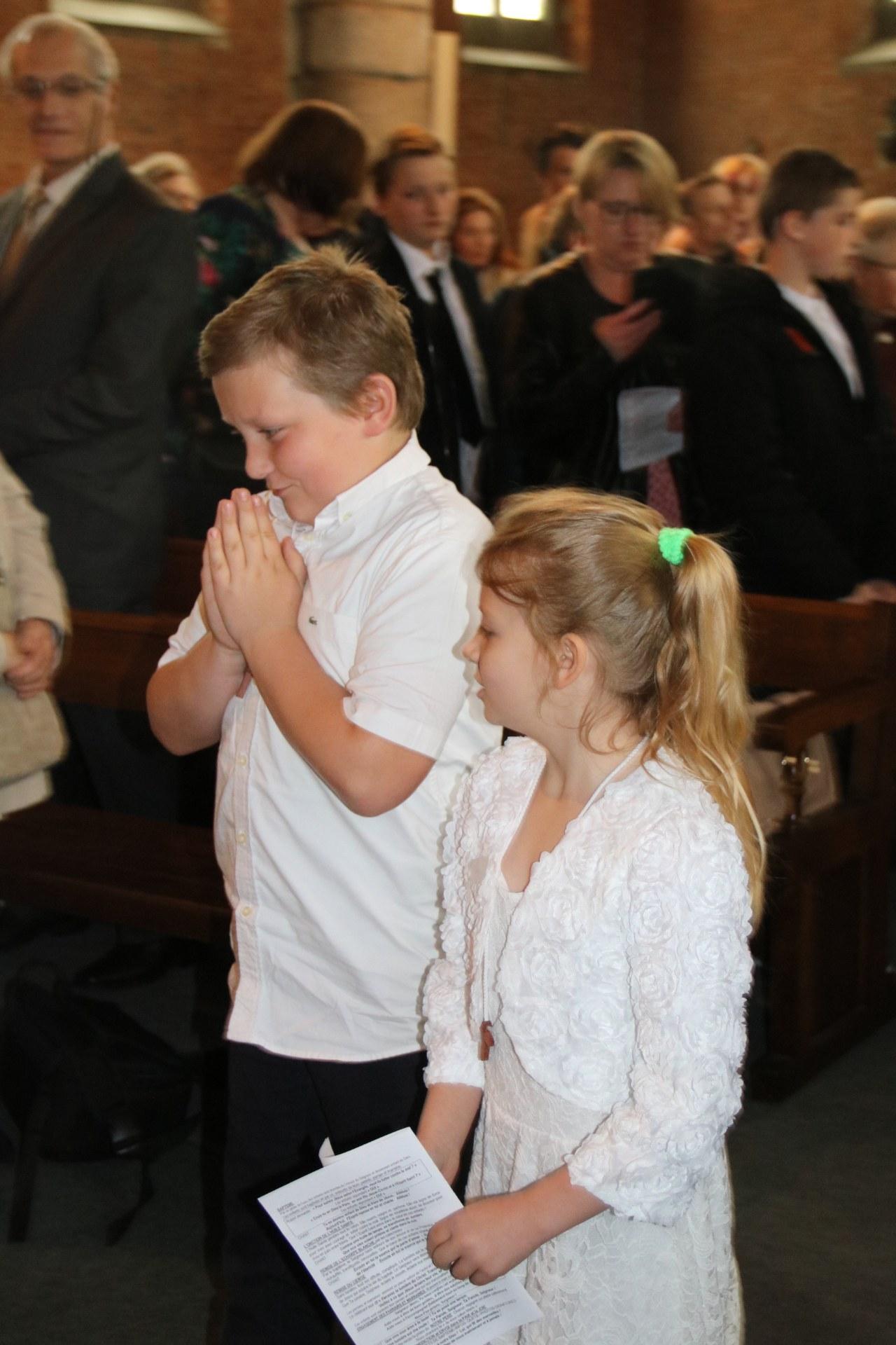 1905_Célébration de baptêmes (7 -12 ans) 47