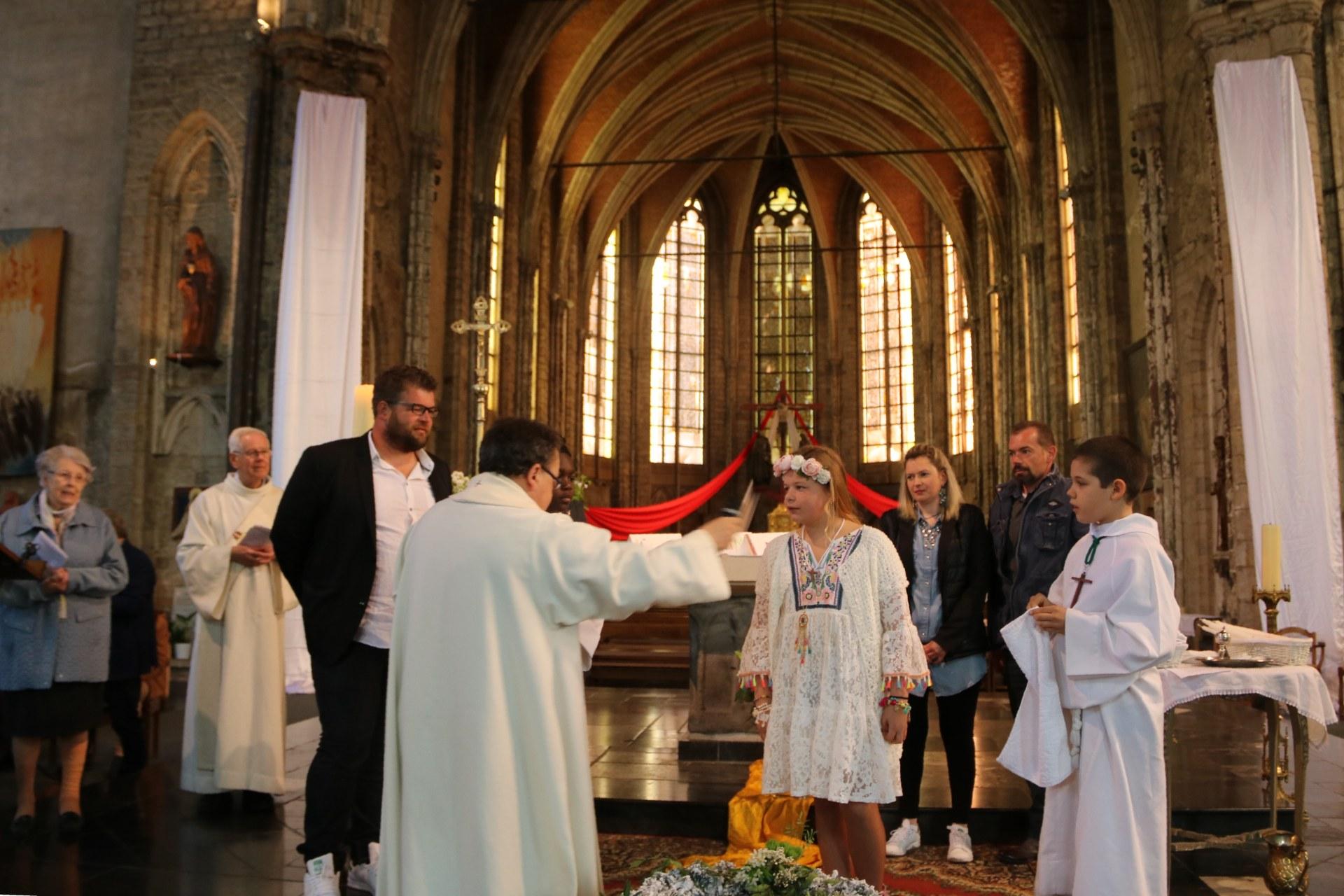 1905_Célébration de baptêmes (7 -12 ans) 62