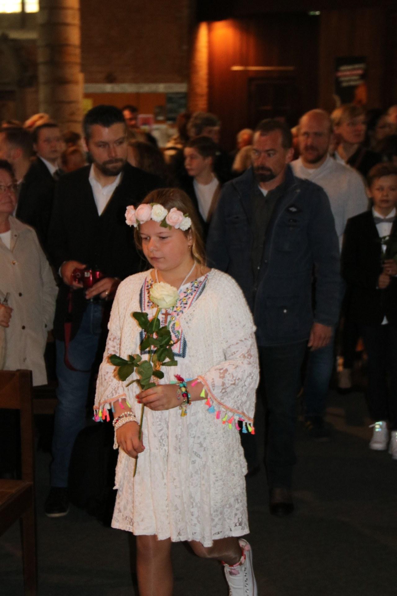 1905_Célébration de baptêmes (7 -12 ans) 7