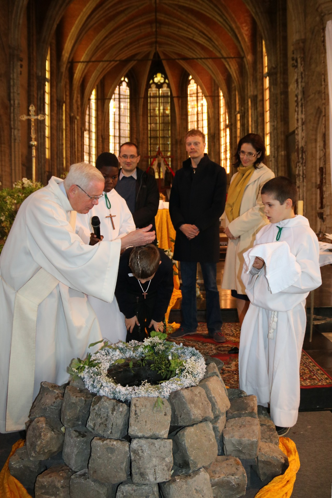 1905_Célébration de baptêmes (7 -12 ans) 71