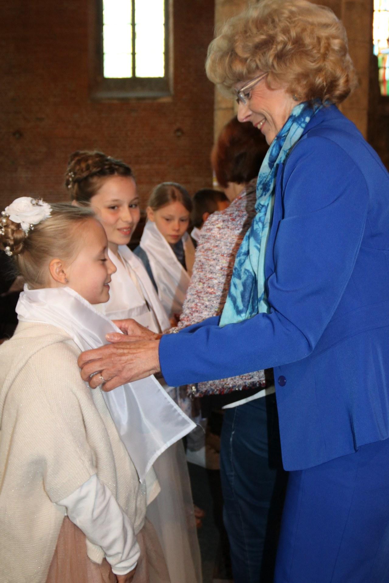 1905_Célébration de baptêmes (7 -12 ans) 99
