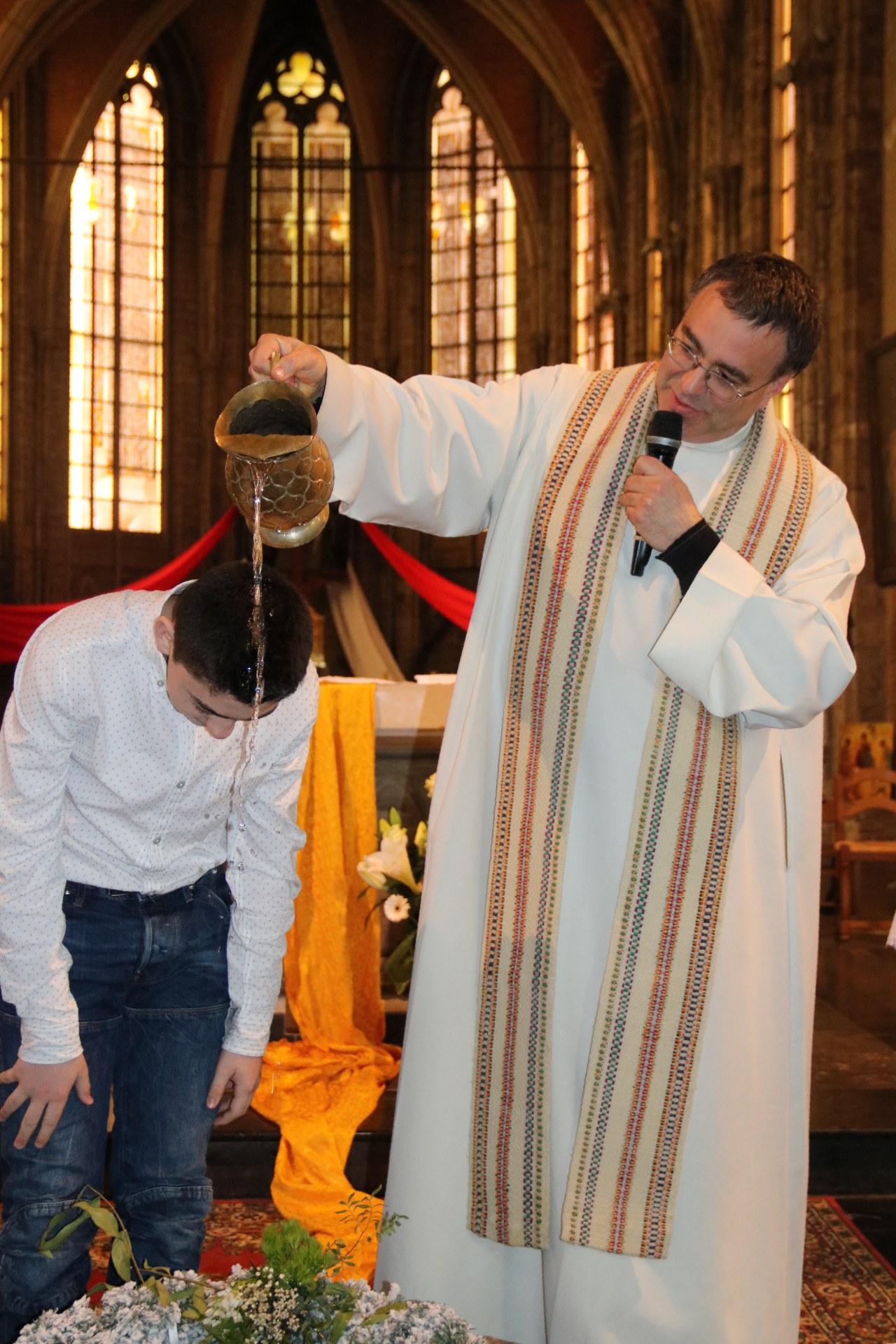 1905_Célébration de baptêmes (collégiens) 36