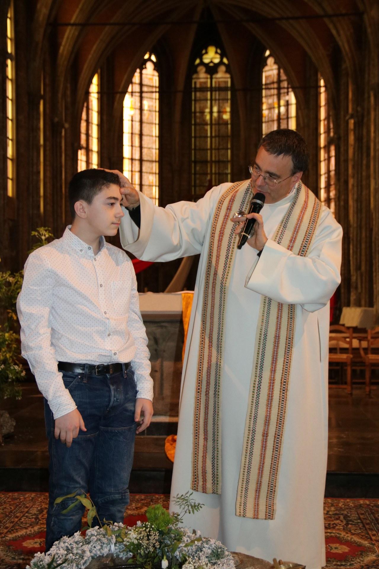 1905_Célébration de baptêmes (collégiens) 37