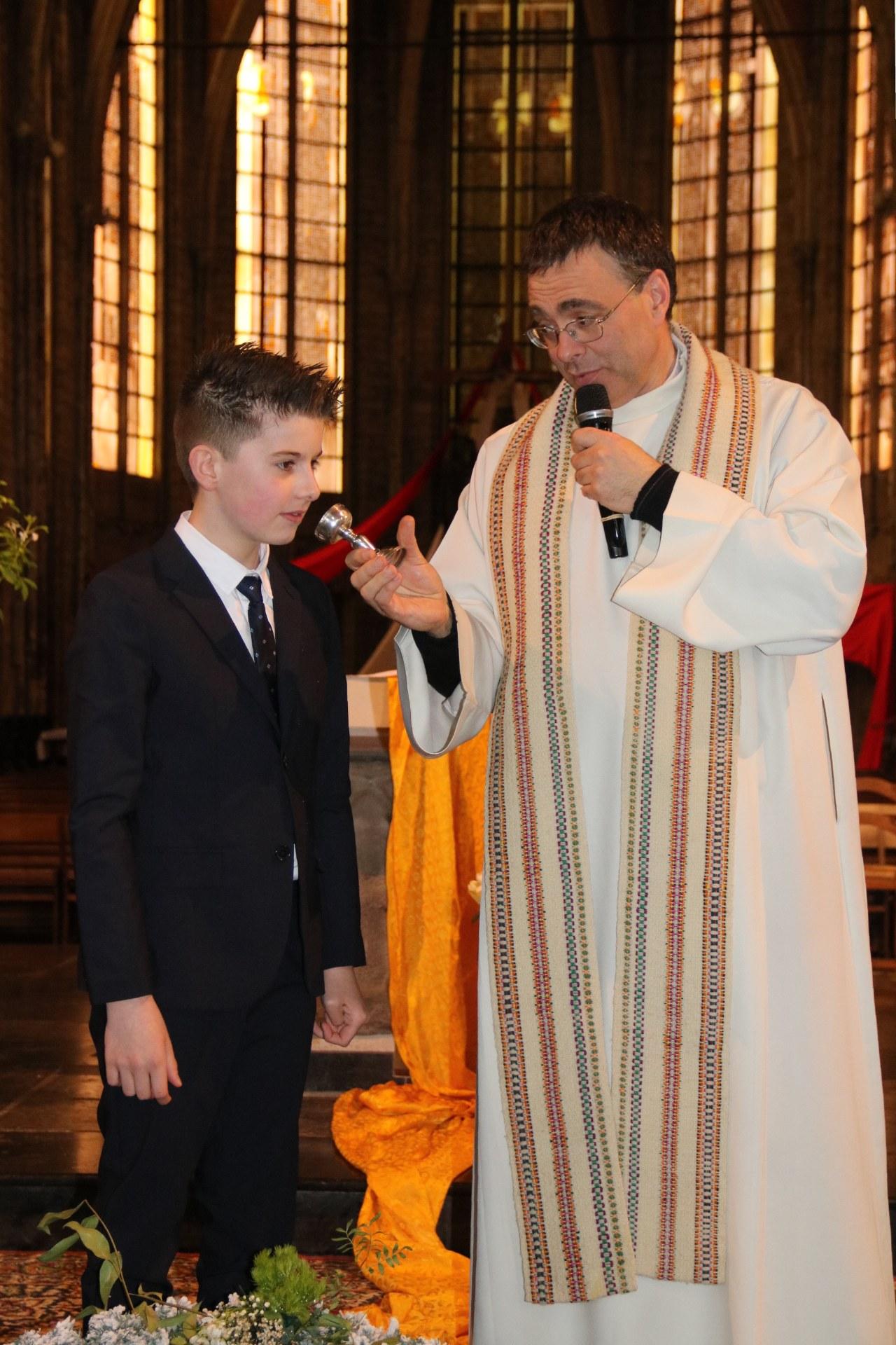 1905_Célébration de baptêmes (collégiens) 39