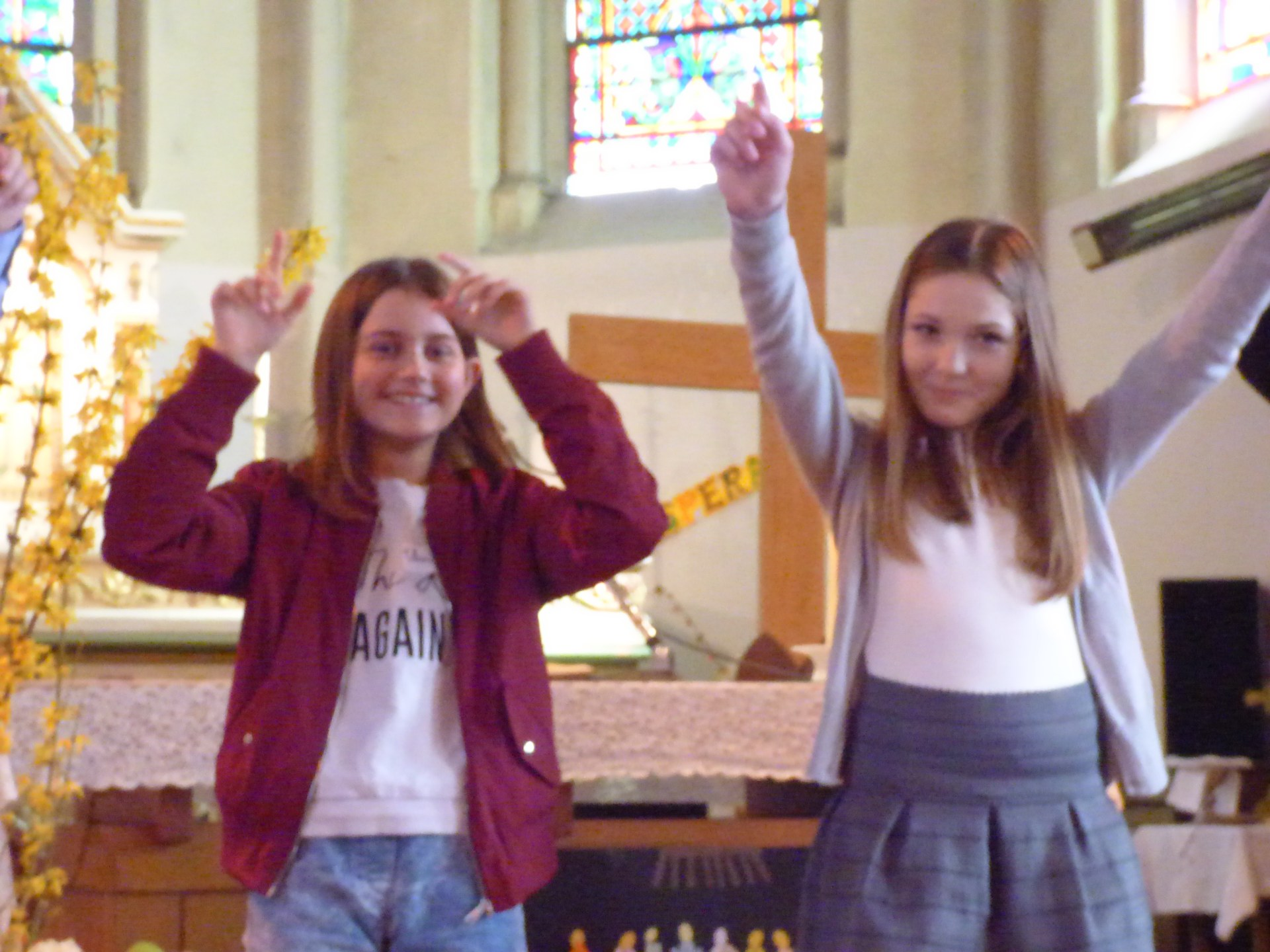 1eres communions Neuville 2018 (46)