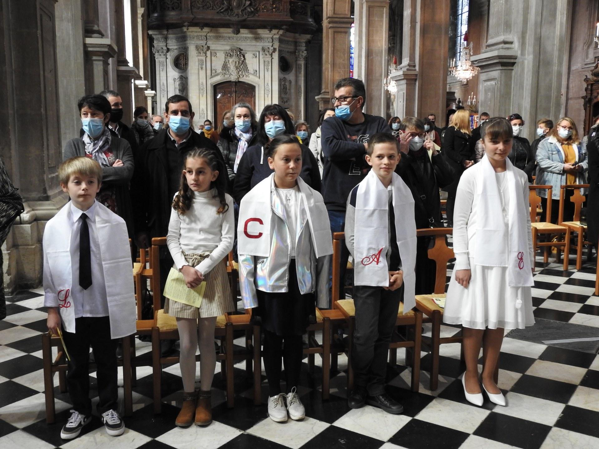 1eres communions St Francois 2020 (16)