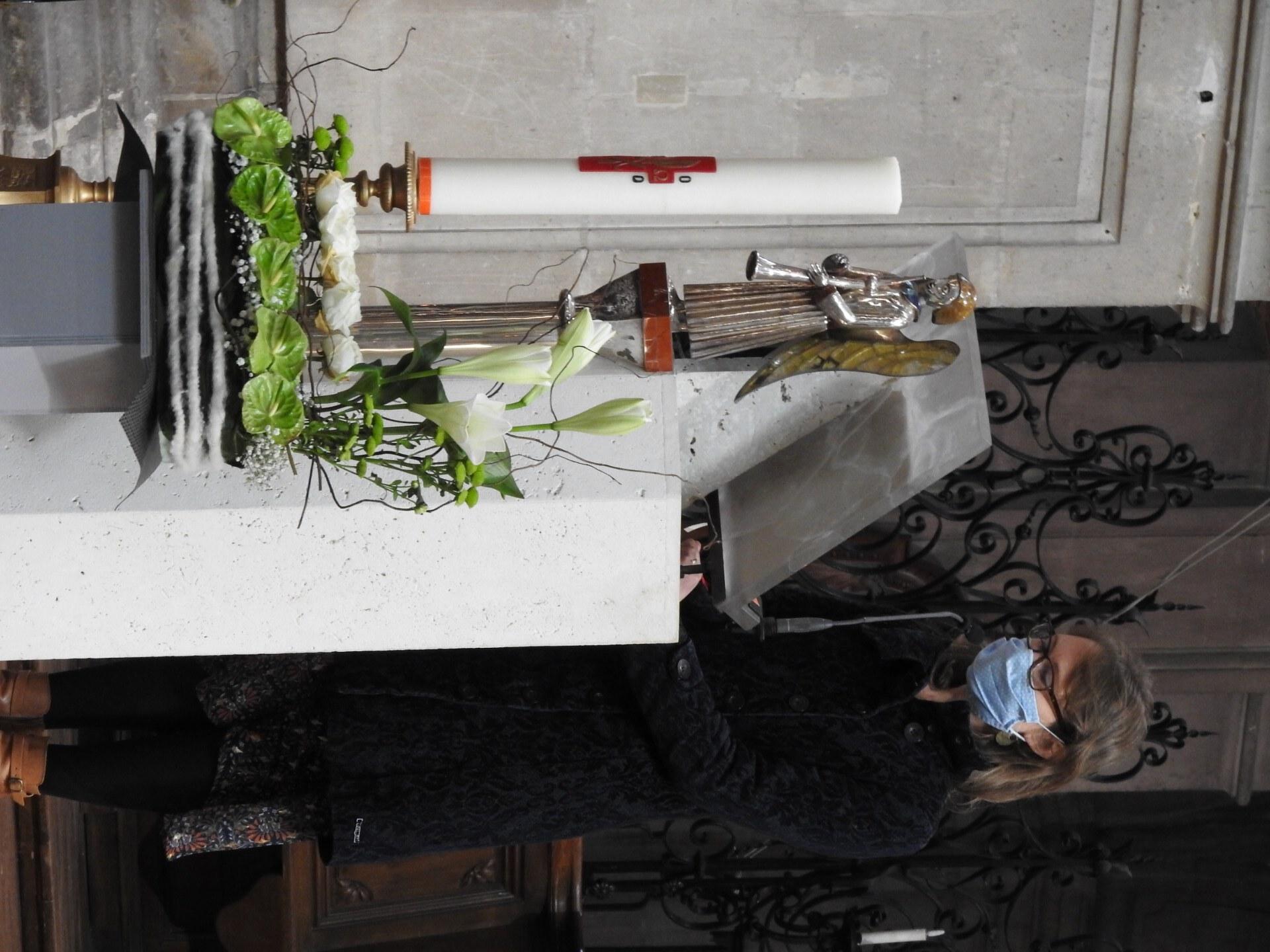 1eres communions St Francois 2020 (20)