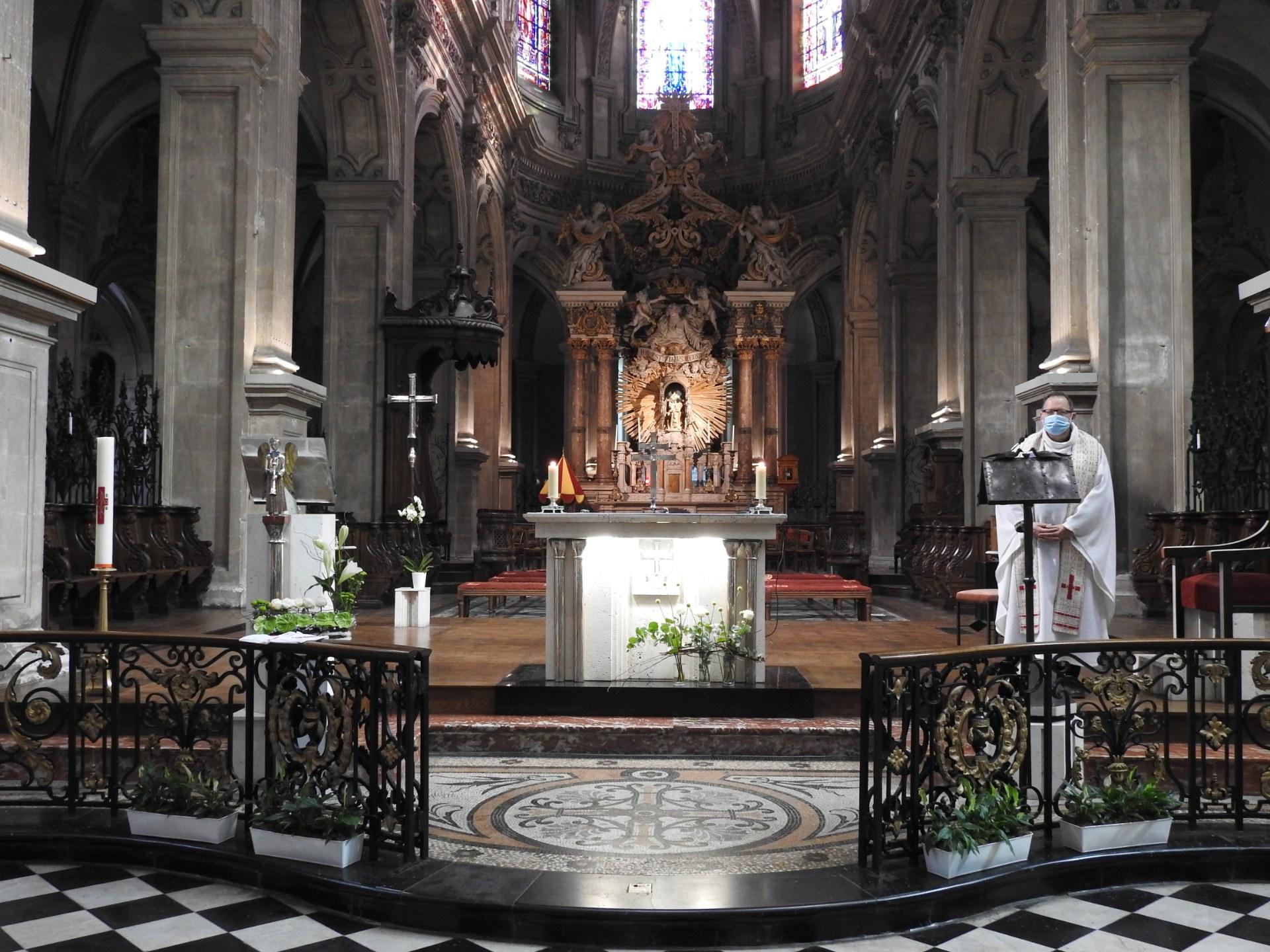 1eres communions St Francois 2020 (21)