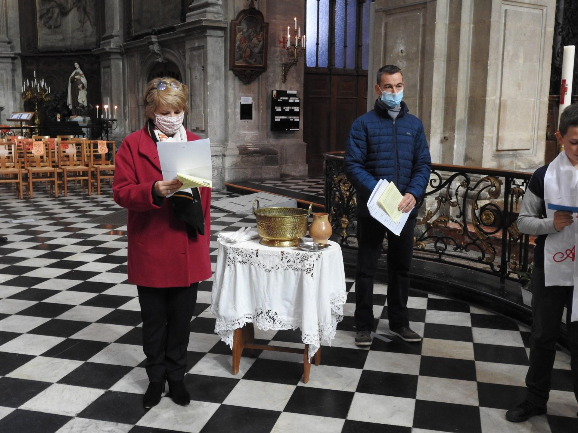 1eres communions St Francois 2020 (28)