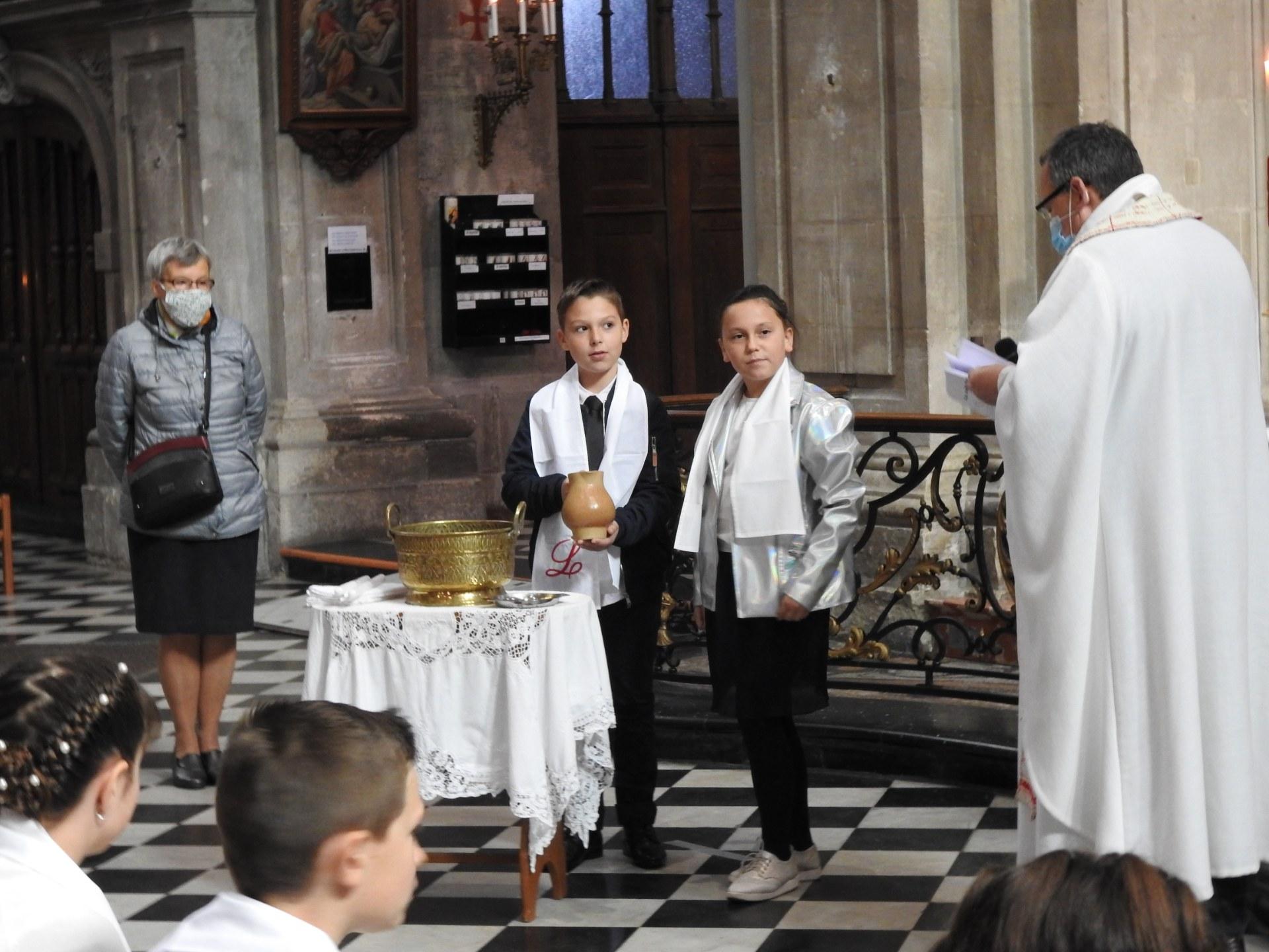 1eres communions St Francois 2020 (30)
