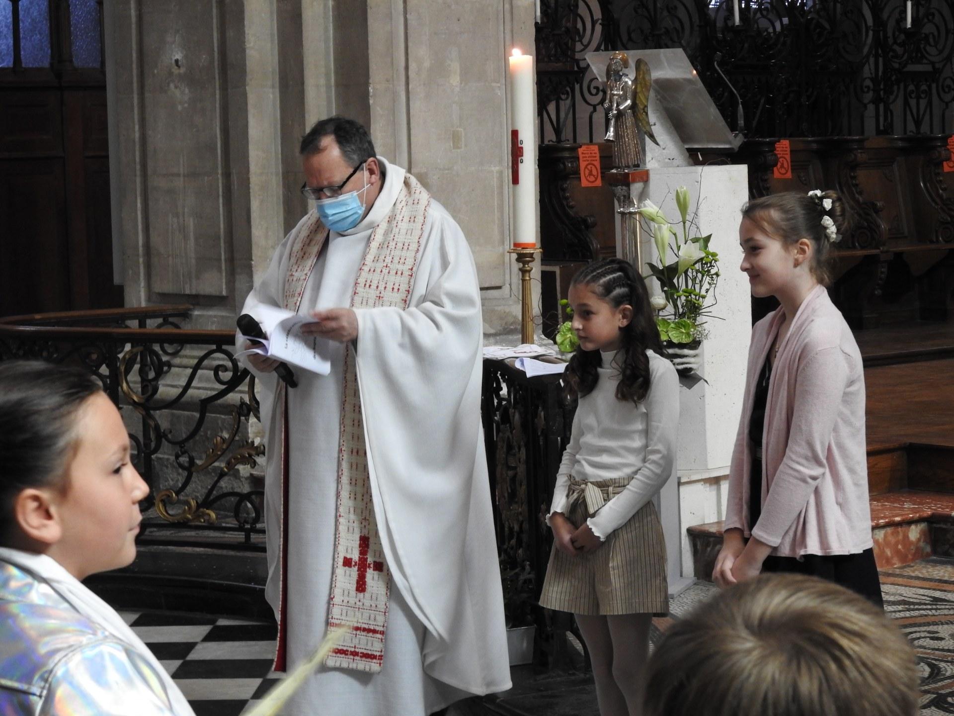 1eres communions St Francois 2020 (31)