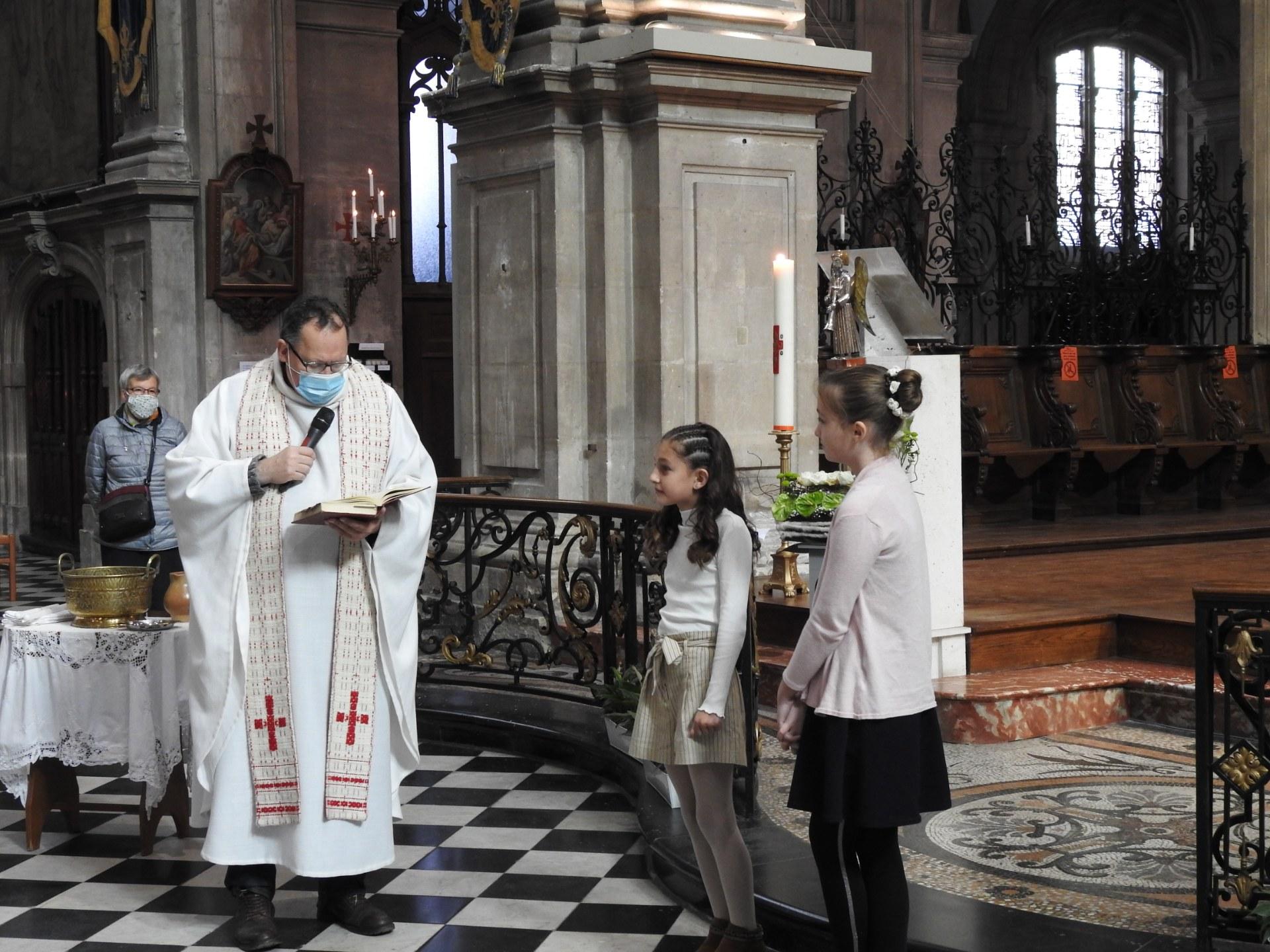 1eres communions St Francois 2020 (32)