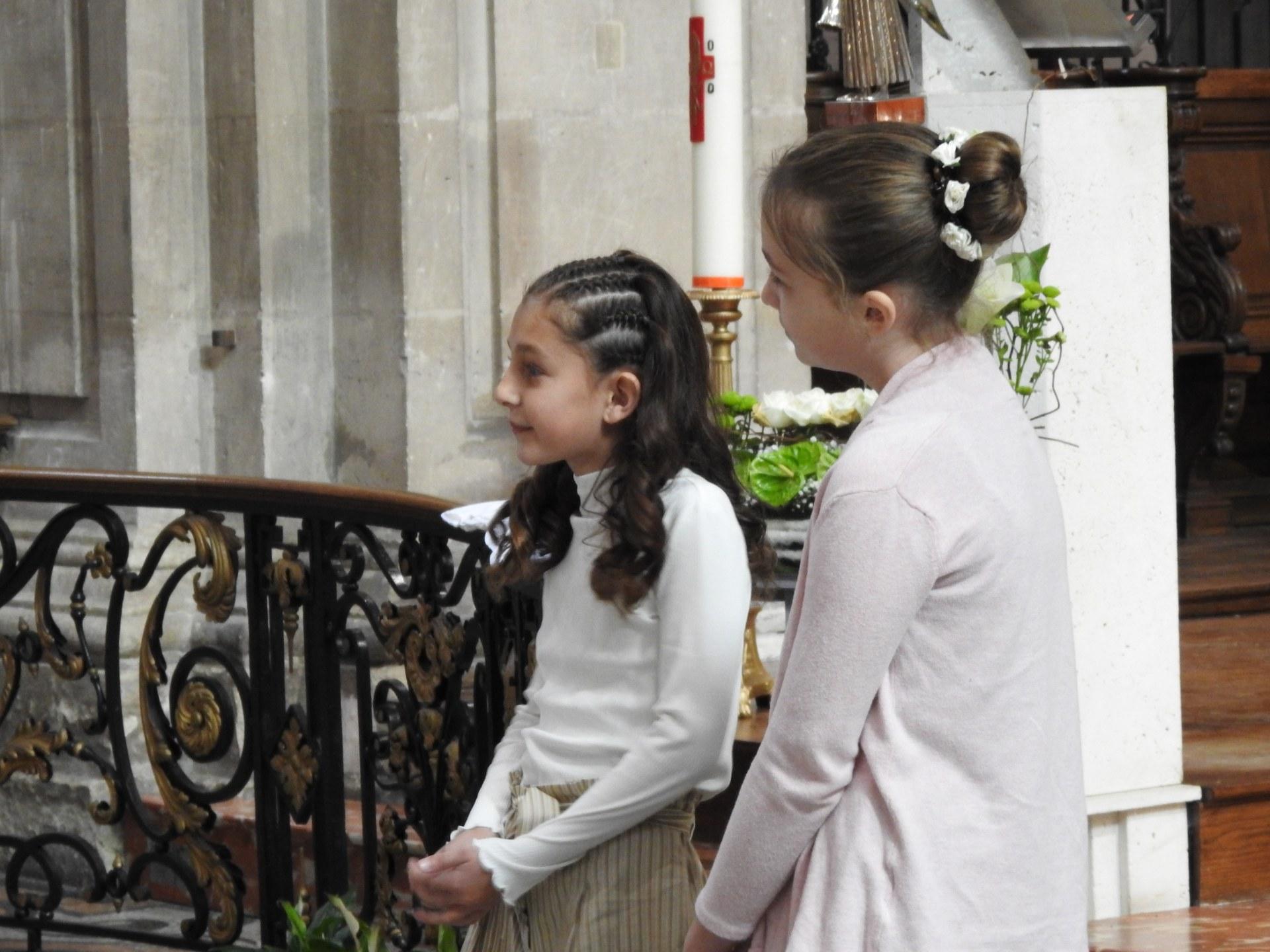 1eres communions St Francois 2020 (33)