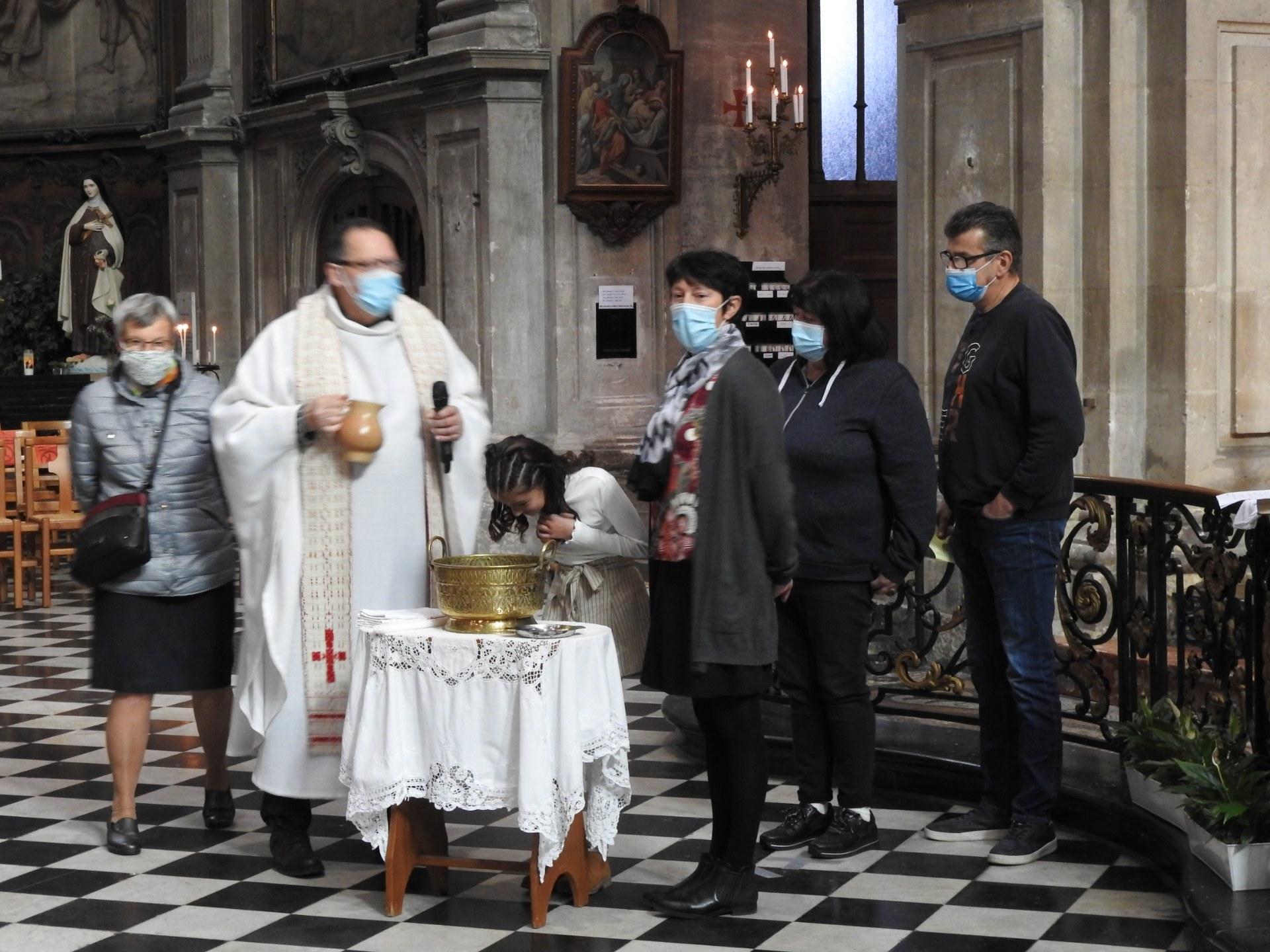 1eres communions St Francois 2020 (34)