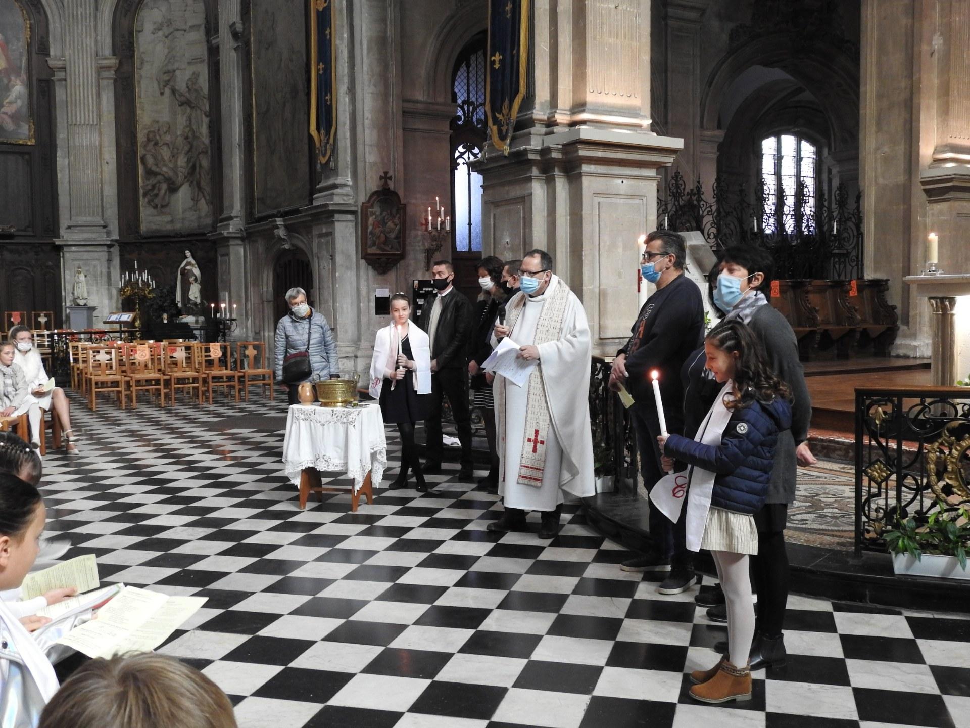 1eres communions St Francois 2020 (37)