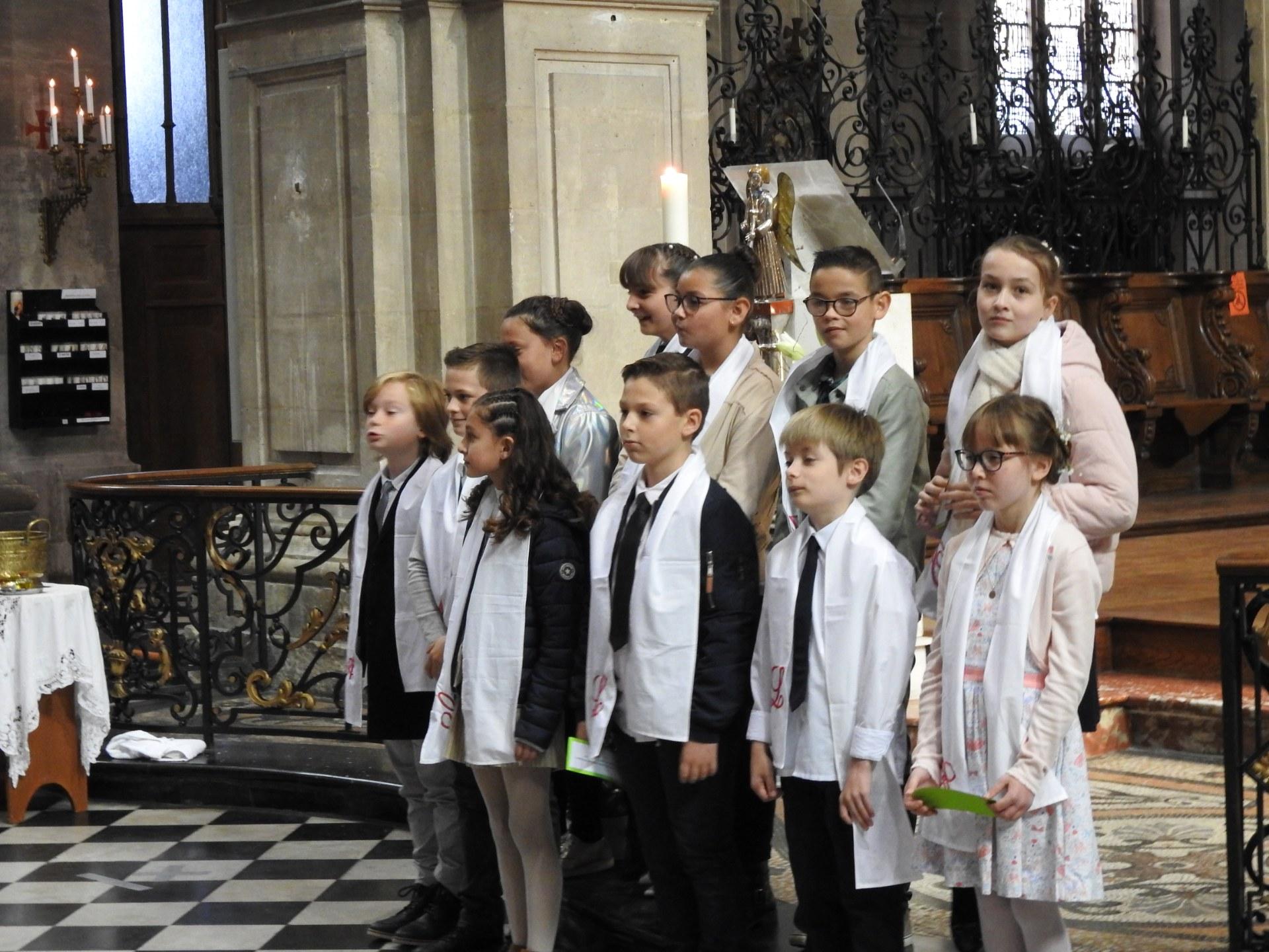 1eres communions St Francois 2020 (39)