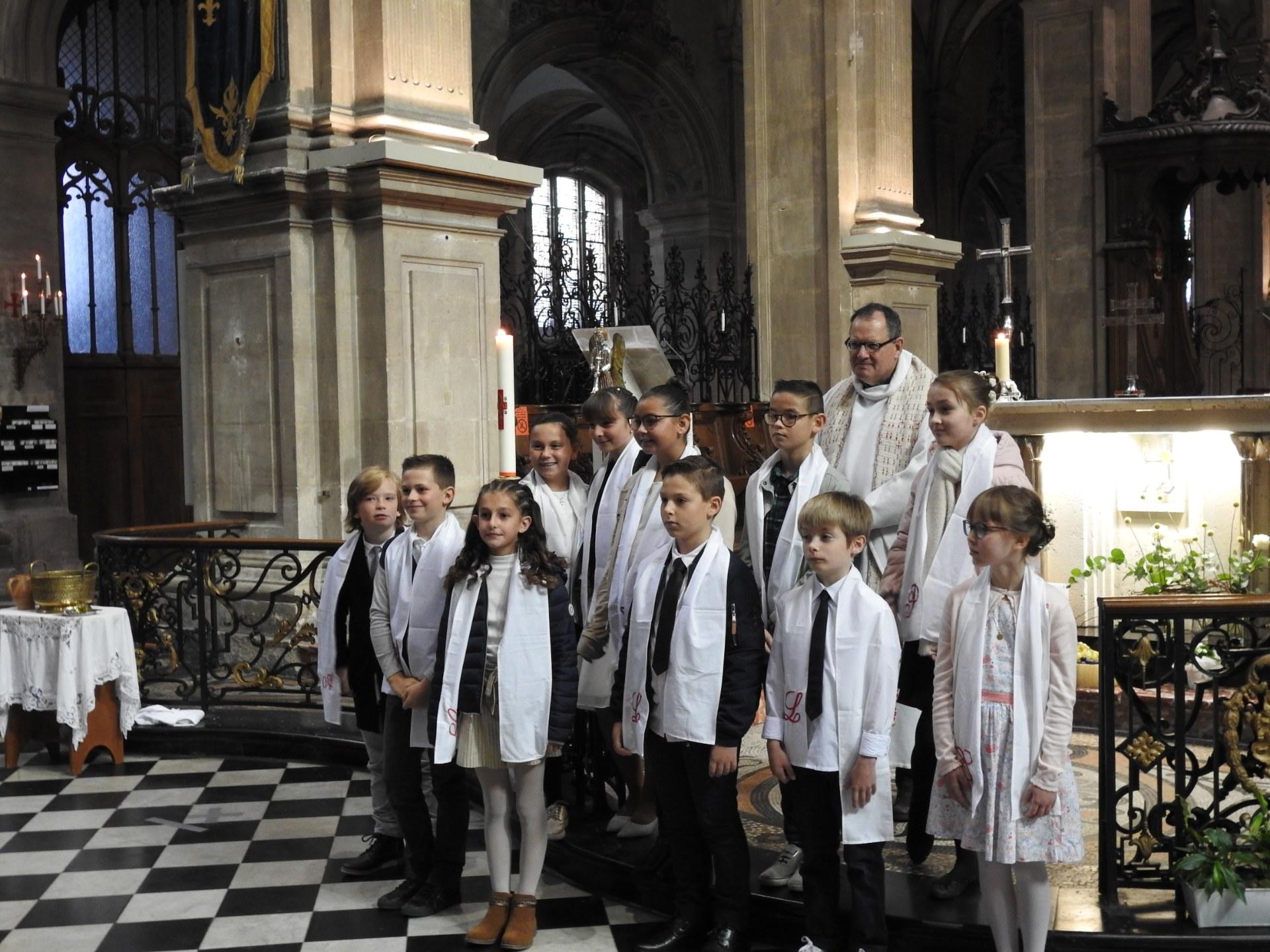 1eres communions St Francois 2020 (40)