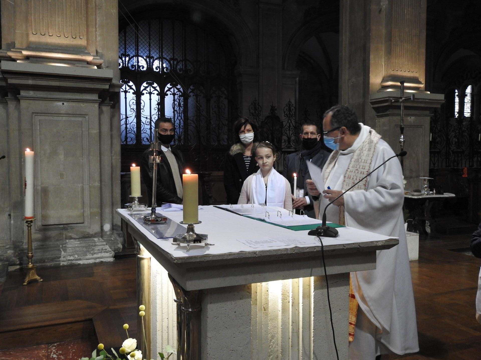 1eres communions St Francois 2020 (46)