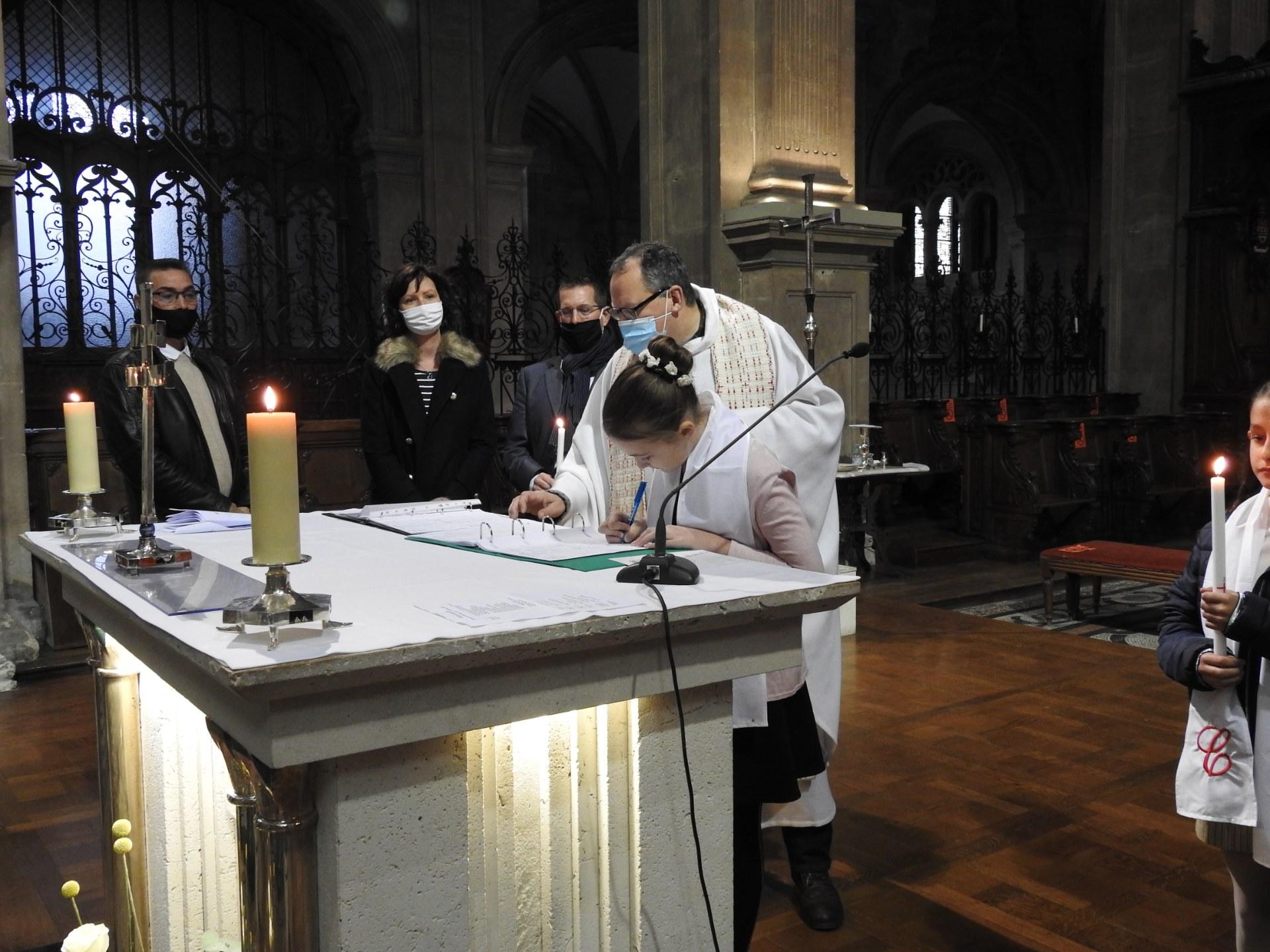 1eres communions St Francois 2020 (47)