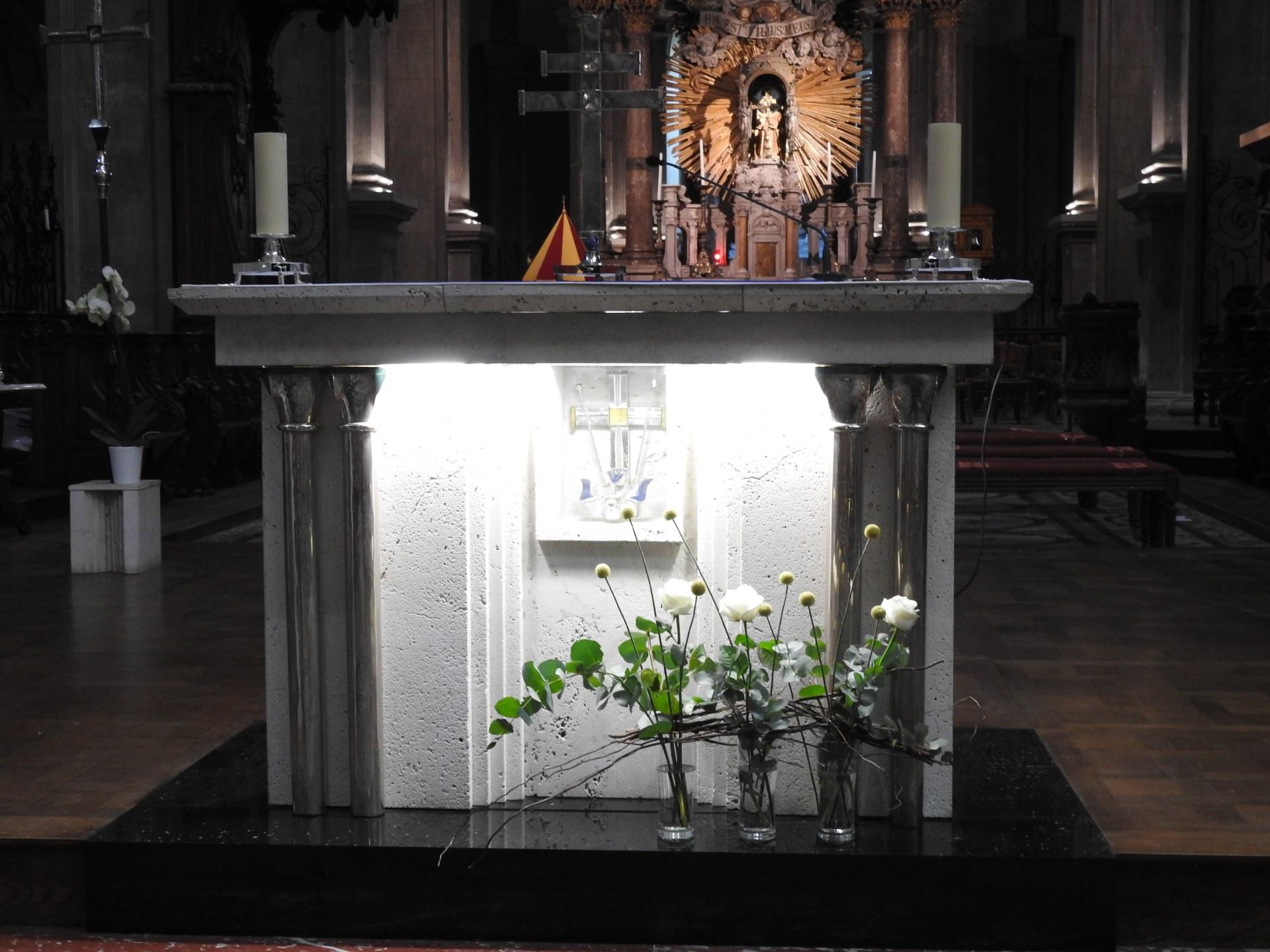 1eres communions St Francois 2020 (2)