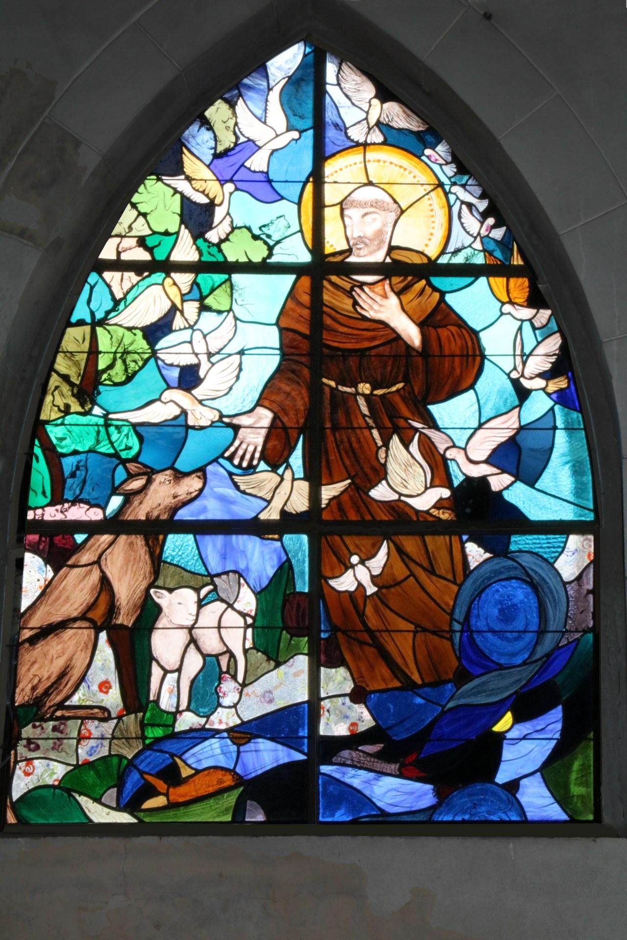 2010 - Messe présidée par Mgr DOLLMANN 1