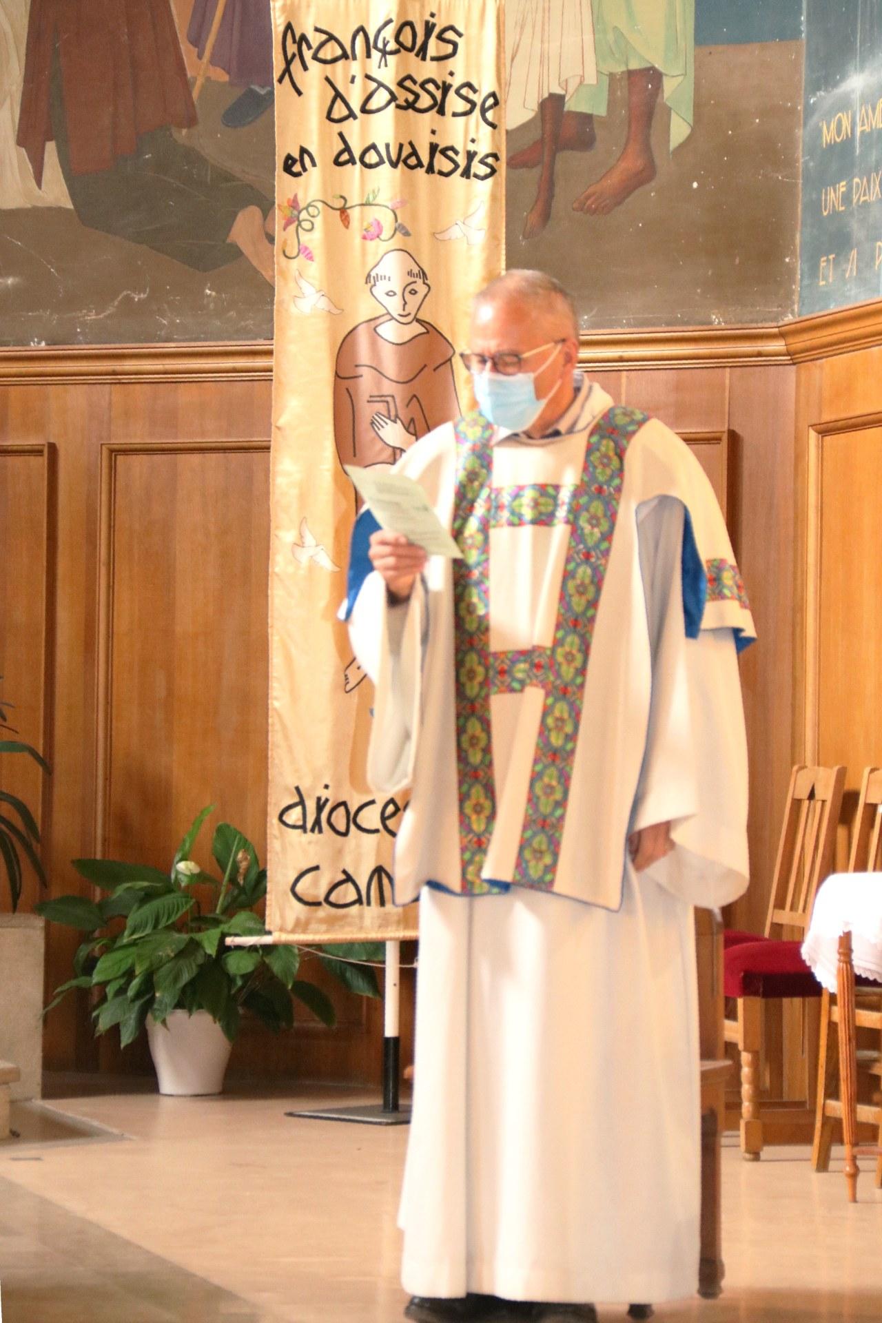 2010 - Messe présidée par Mgr DOLLMANN 12