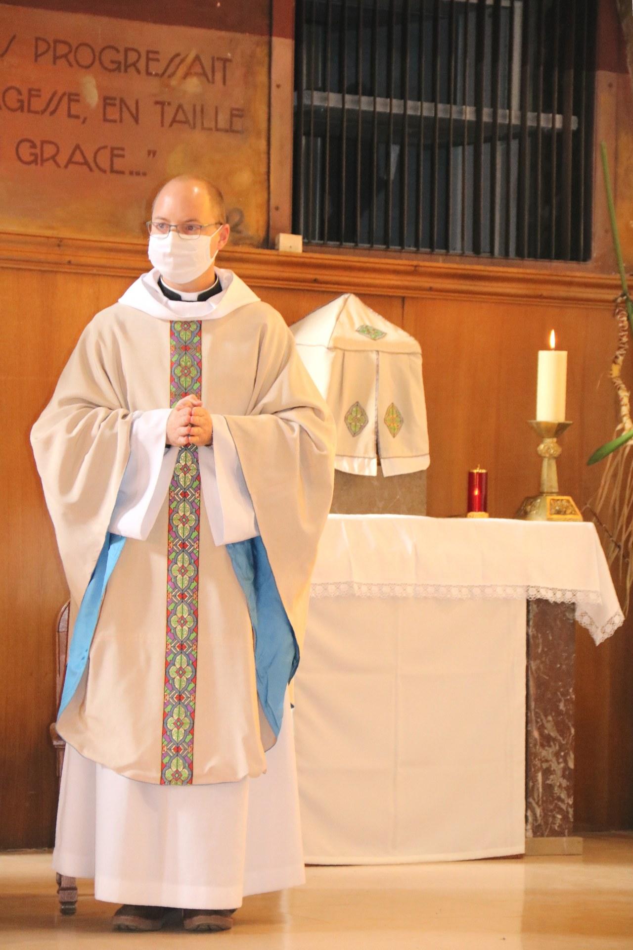 2010 - Messe présidée par Mgr DOLLMANN 14
