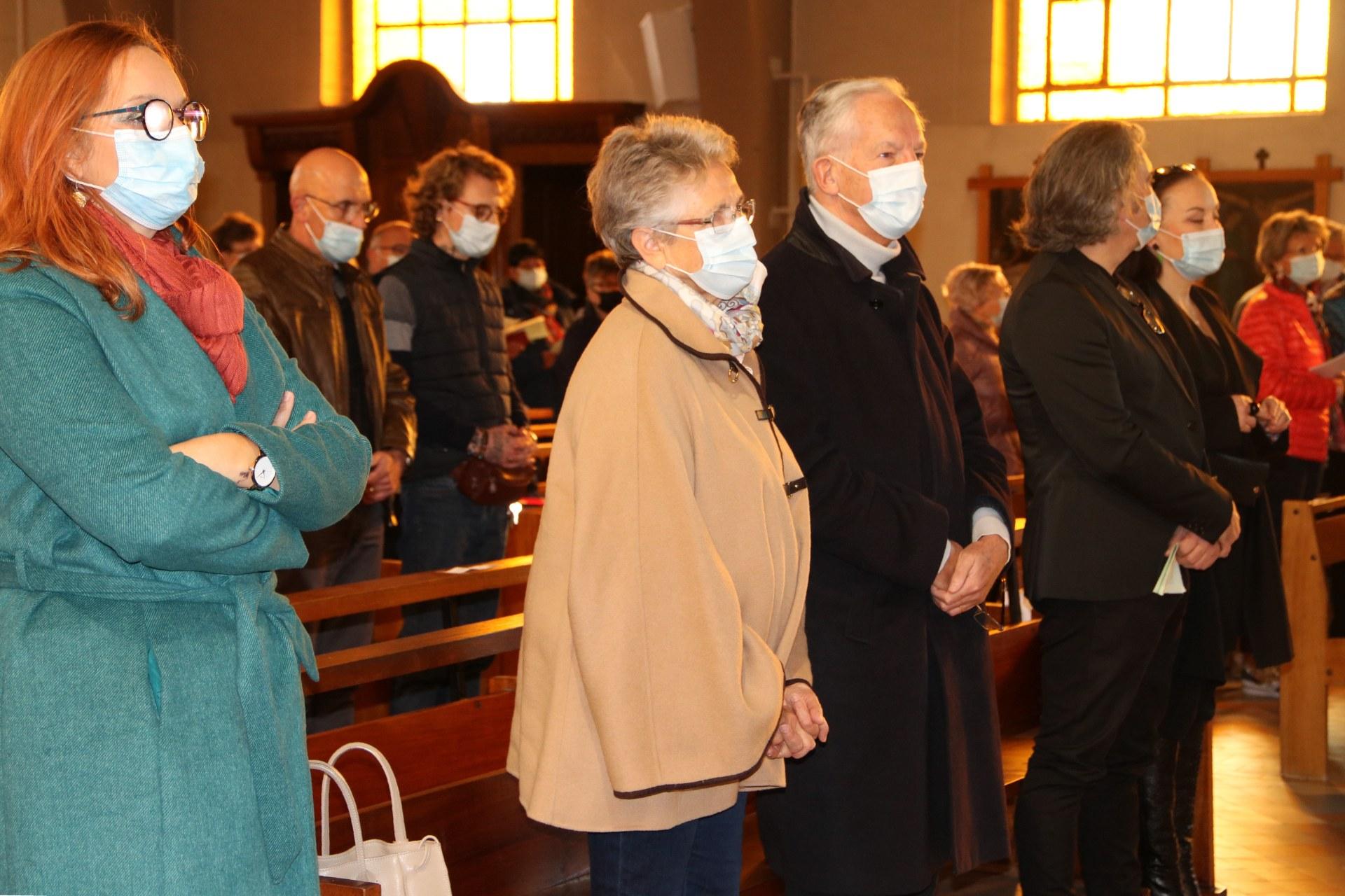 2010 - Messe présidée par Mgr DOLLMANN 18