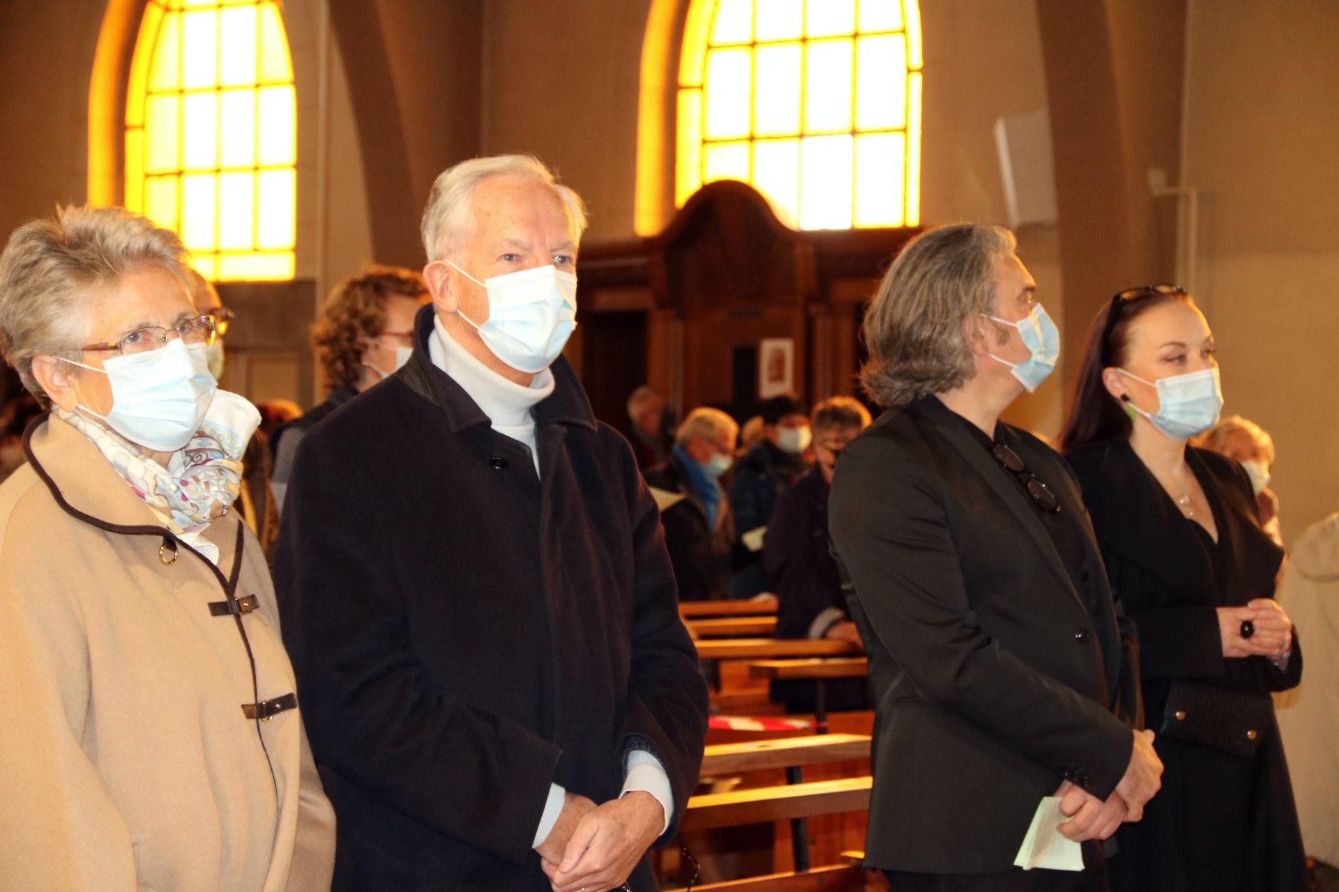 2010 - Messe présidée par Mgr DOLLMANN 20